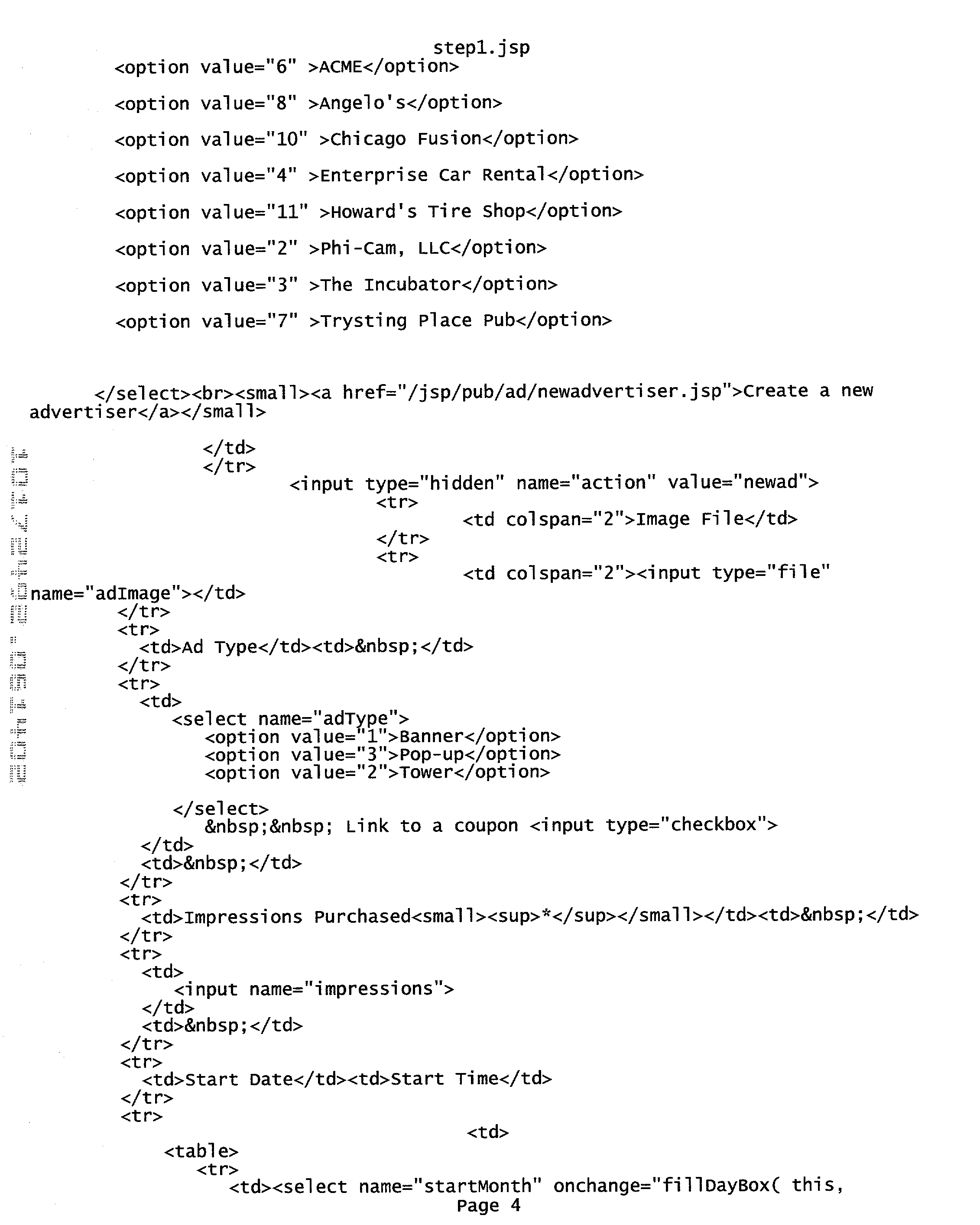 Figure US20030023489A1-20030130-P00106