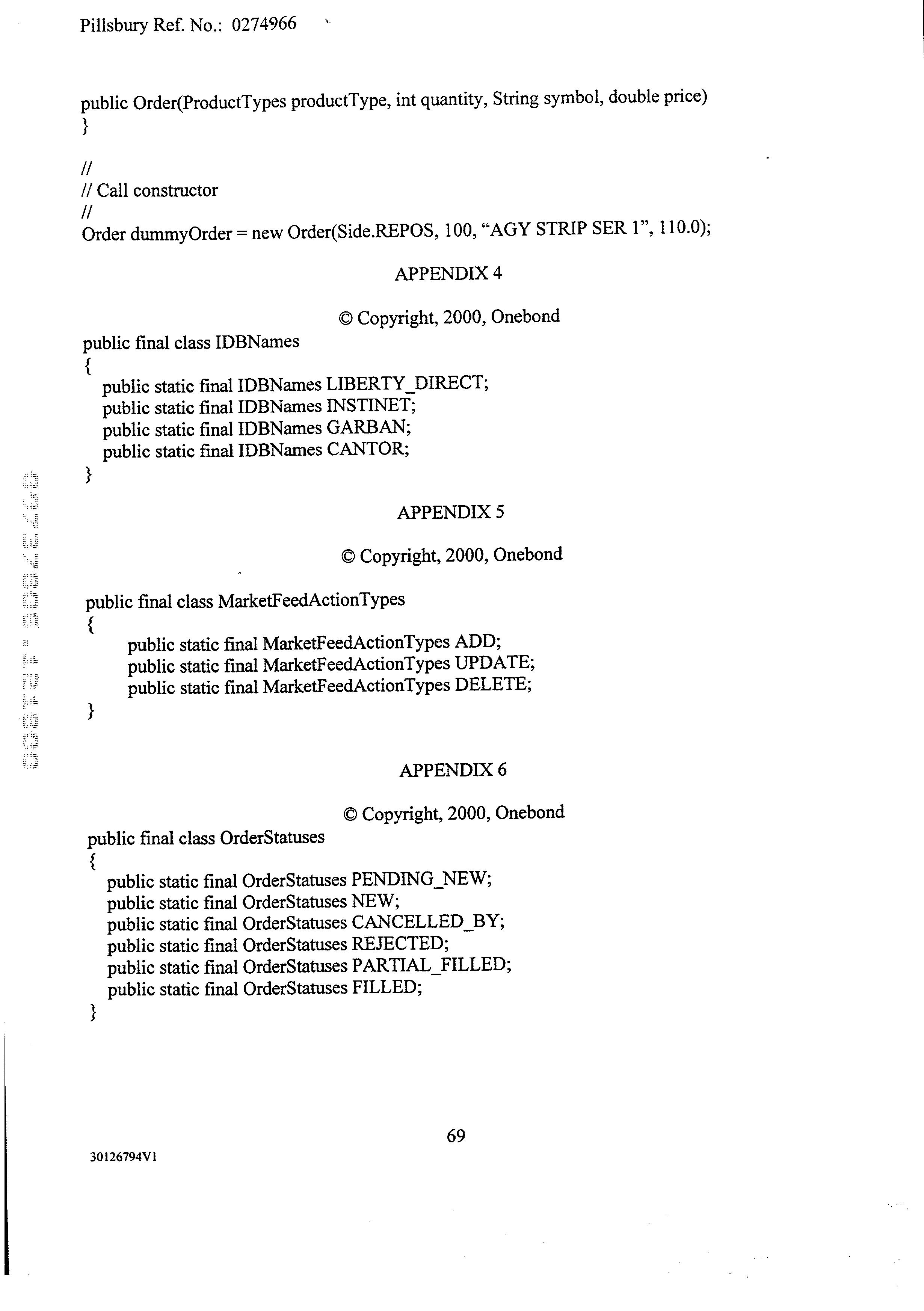 Figure US20030041000A1-20030227-P00002