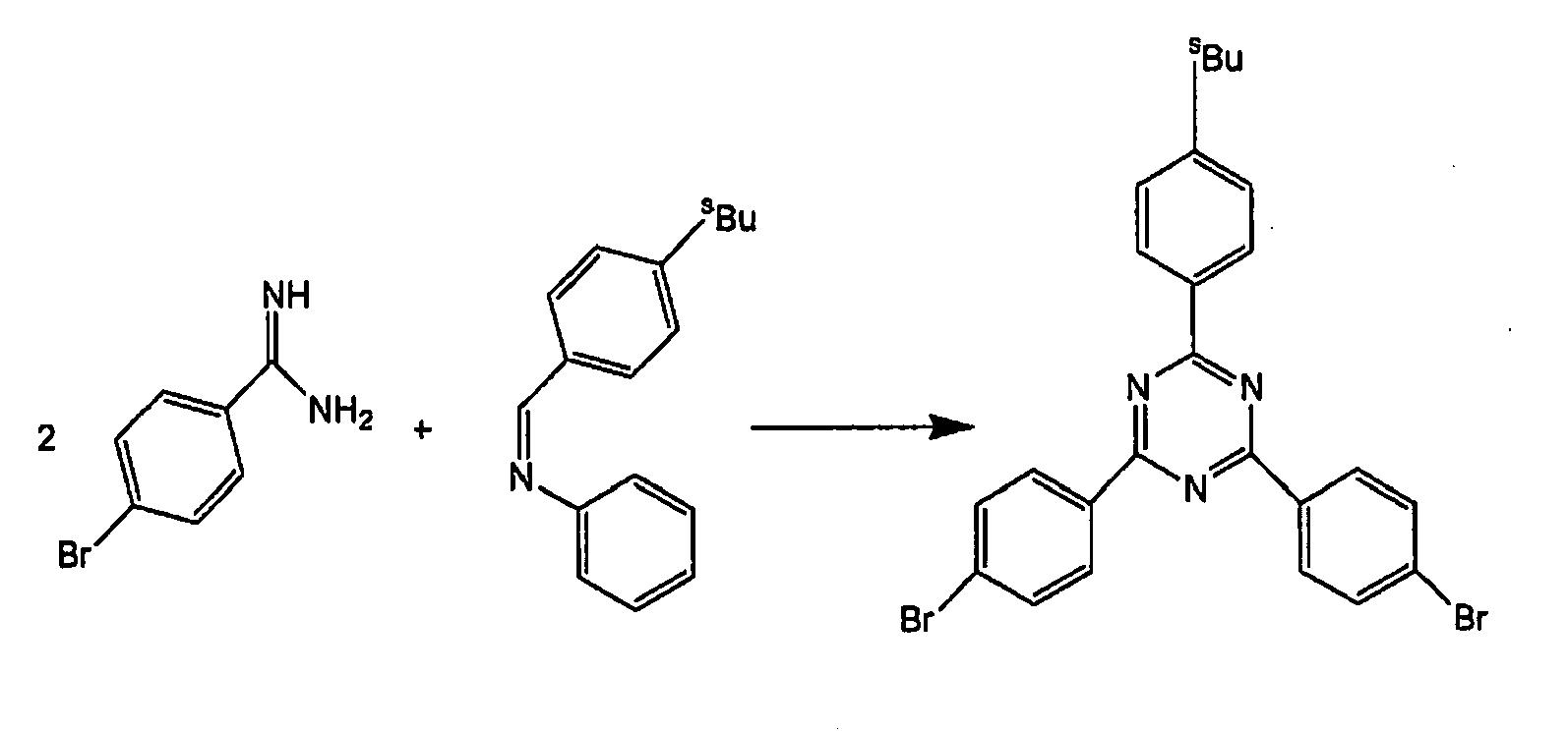 Ep2166582a1 Conjugated Copolymer Comprising Triazine