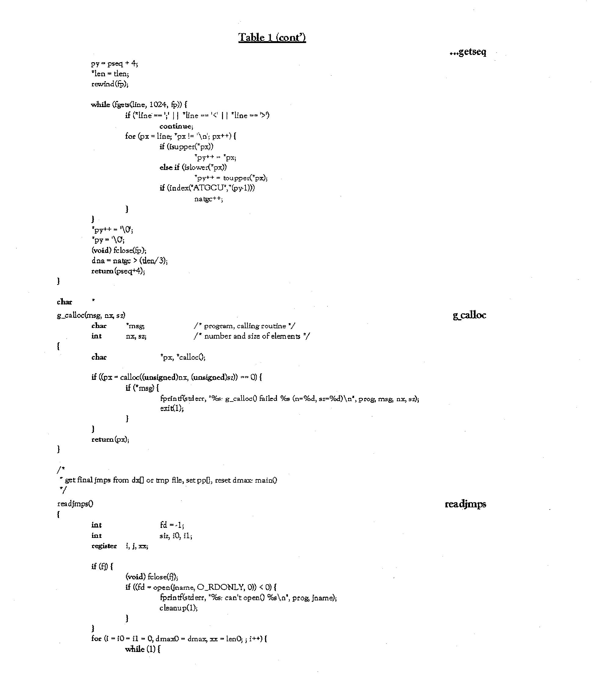 Figure US20030138882A1-20030724-P00019