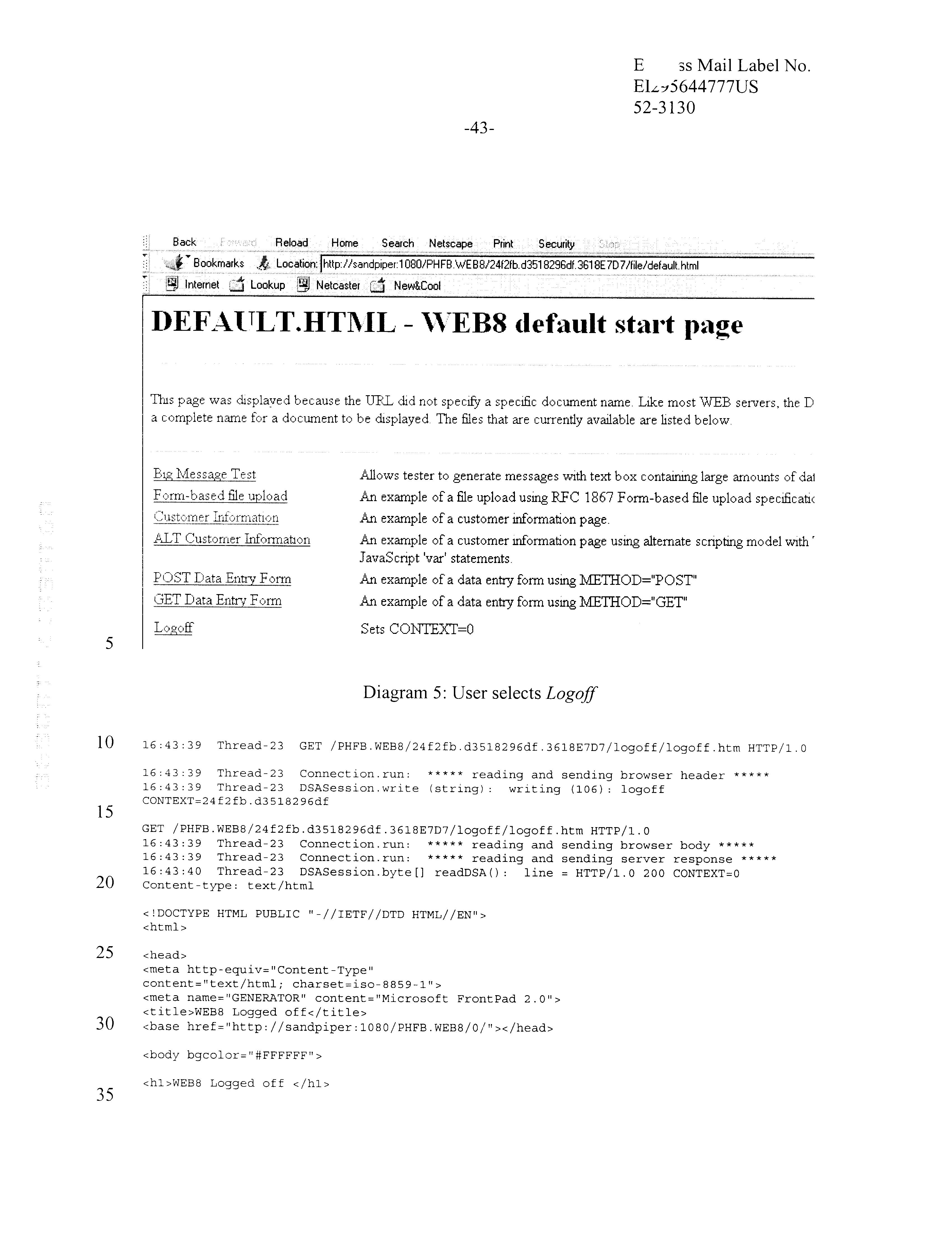 Figure US06397253-20020528-P00011
