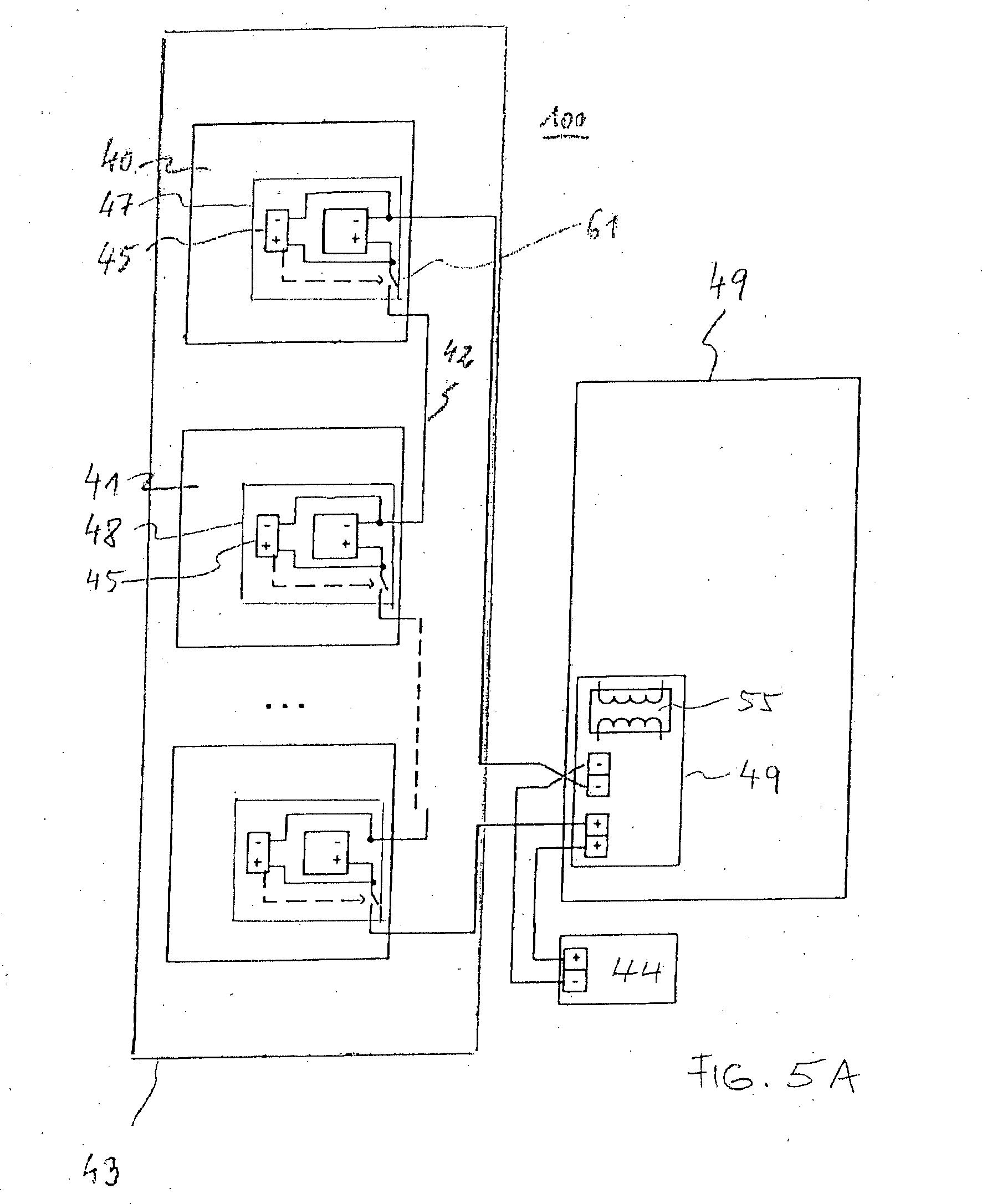 Patent DE102010054354A1 - Verfahren zur Abschaltung einer ...