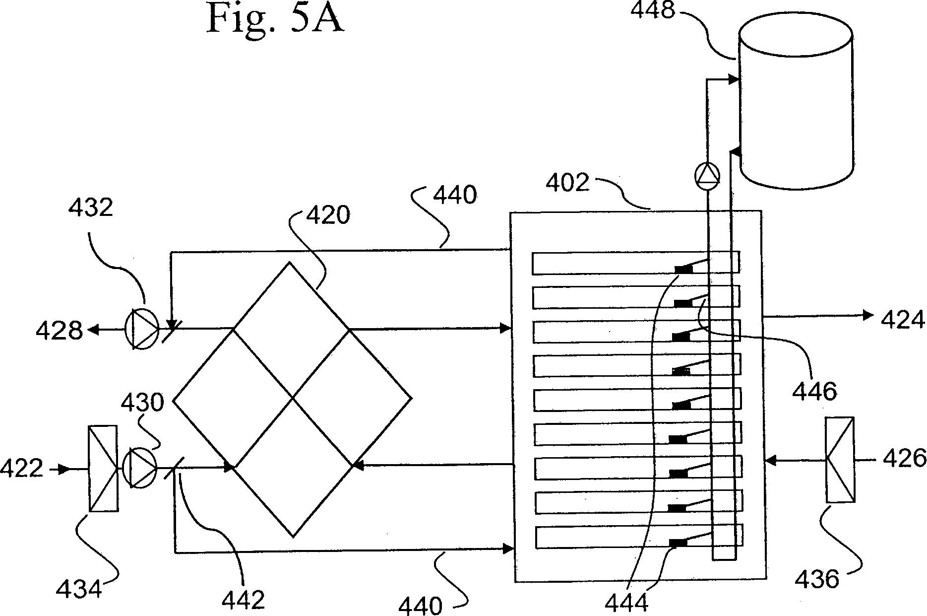 Patent DE102011000444A1 - Heizsystem und Verfahren zum Heizen eines ...