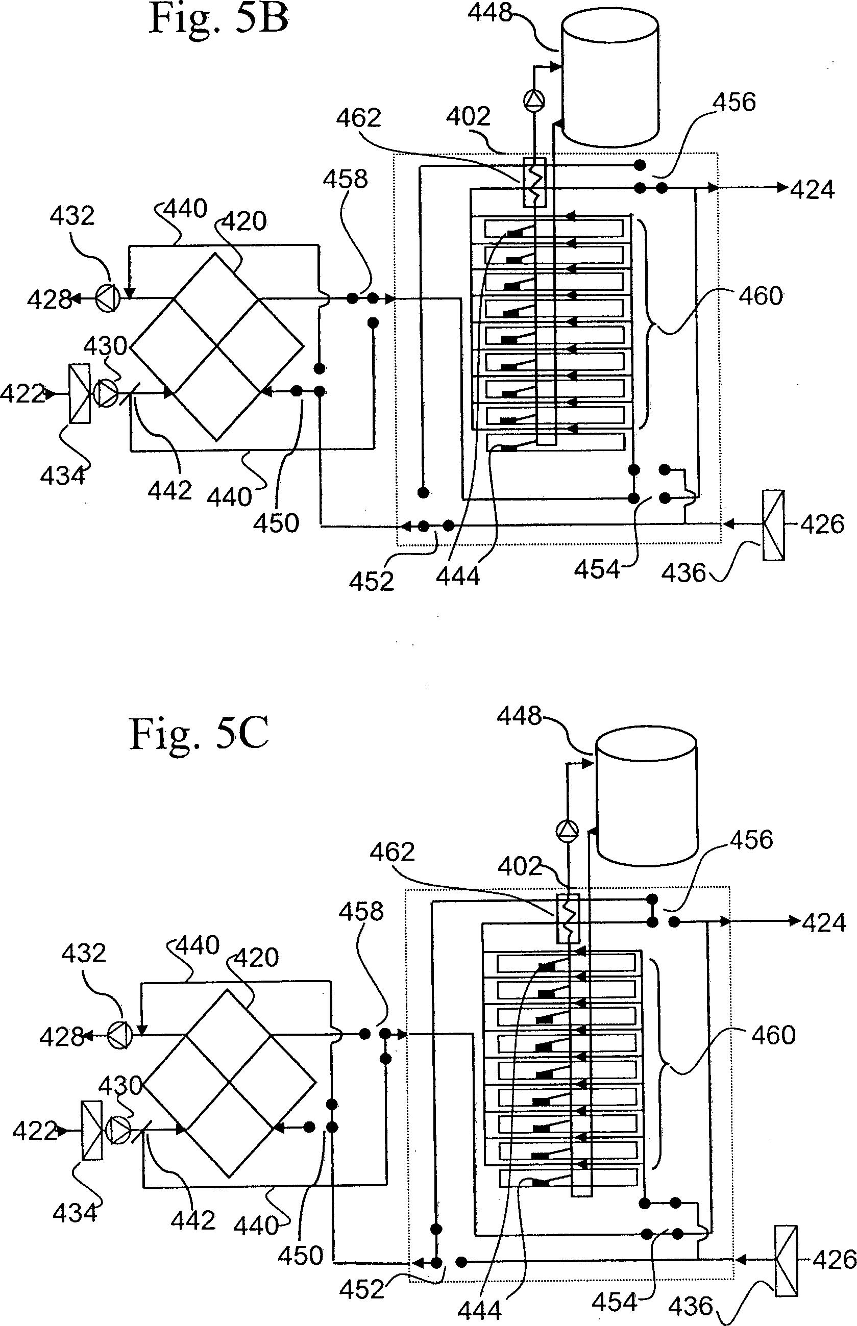 Patent DE102011000444A1 - Heizsystem und Verfahren zum Heizen ...