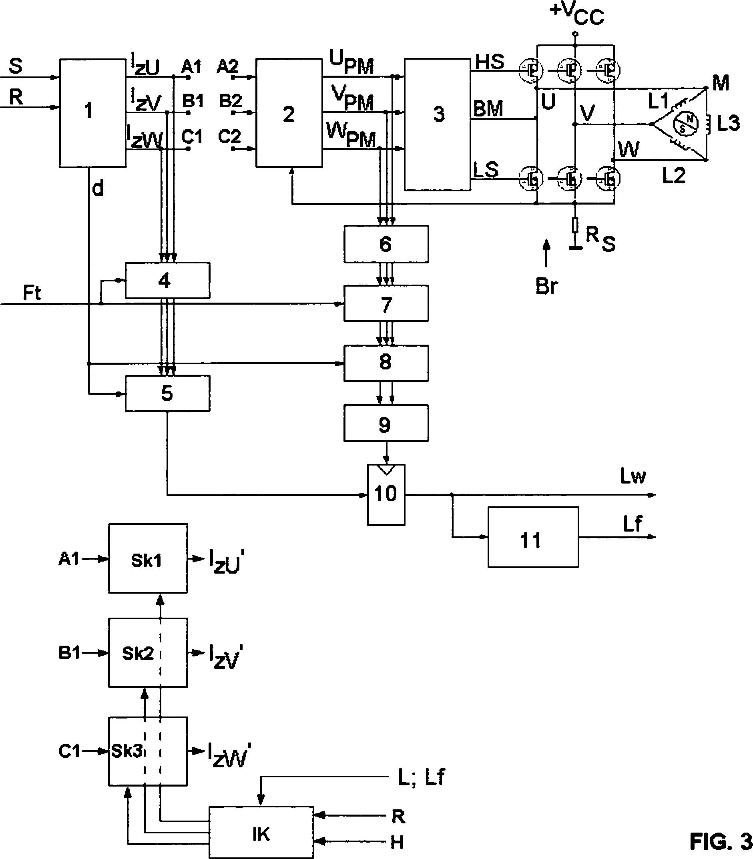 Patent DE102011000569A1 - Verfahren und Schaltungsanordnung zur ...