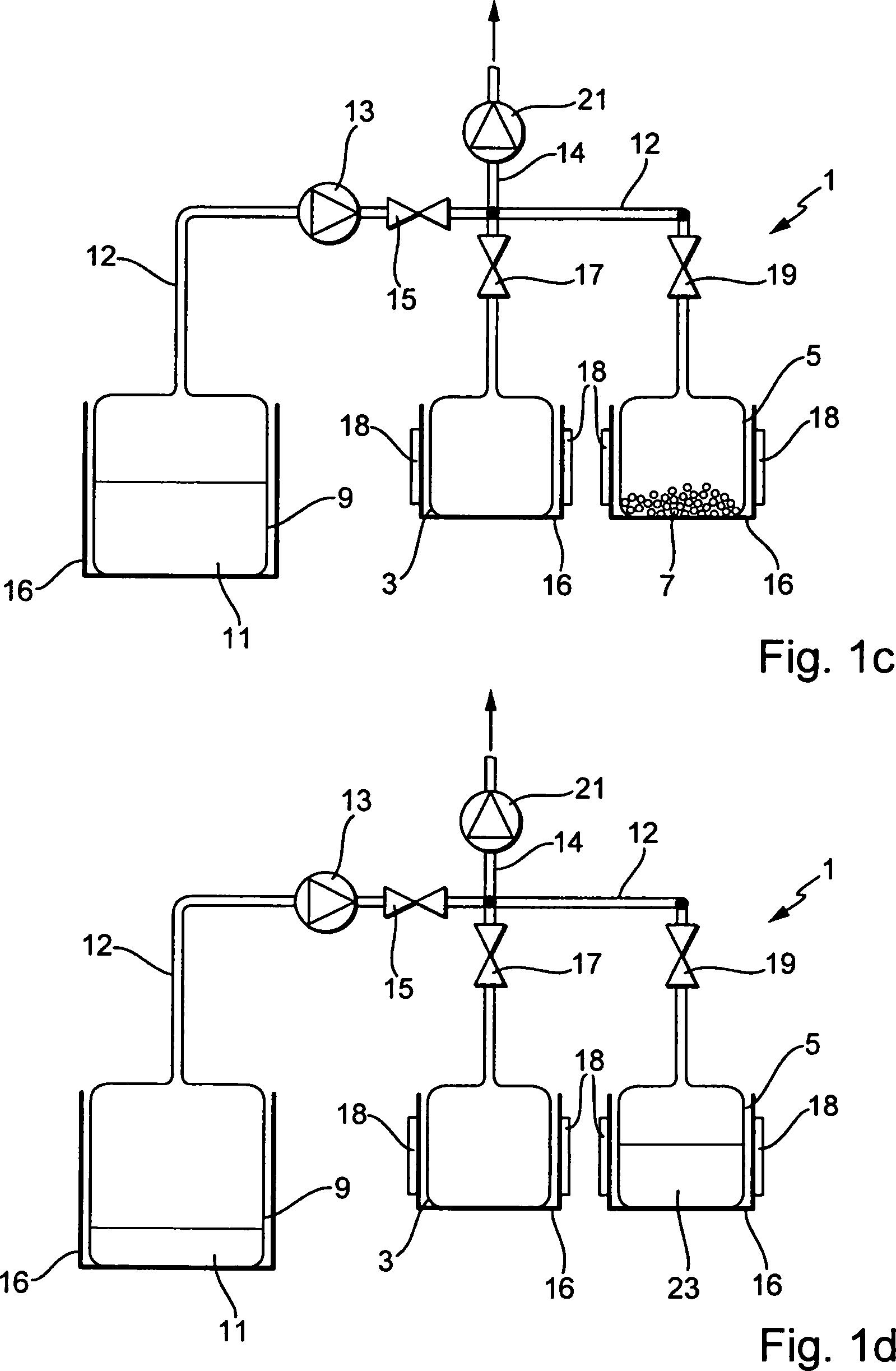 Patent DE102011007011A1 - Analysegerät zur automatisierten ...