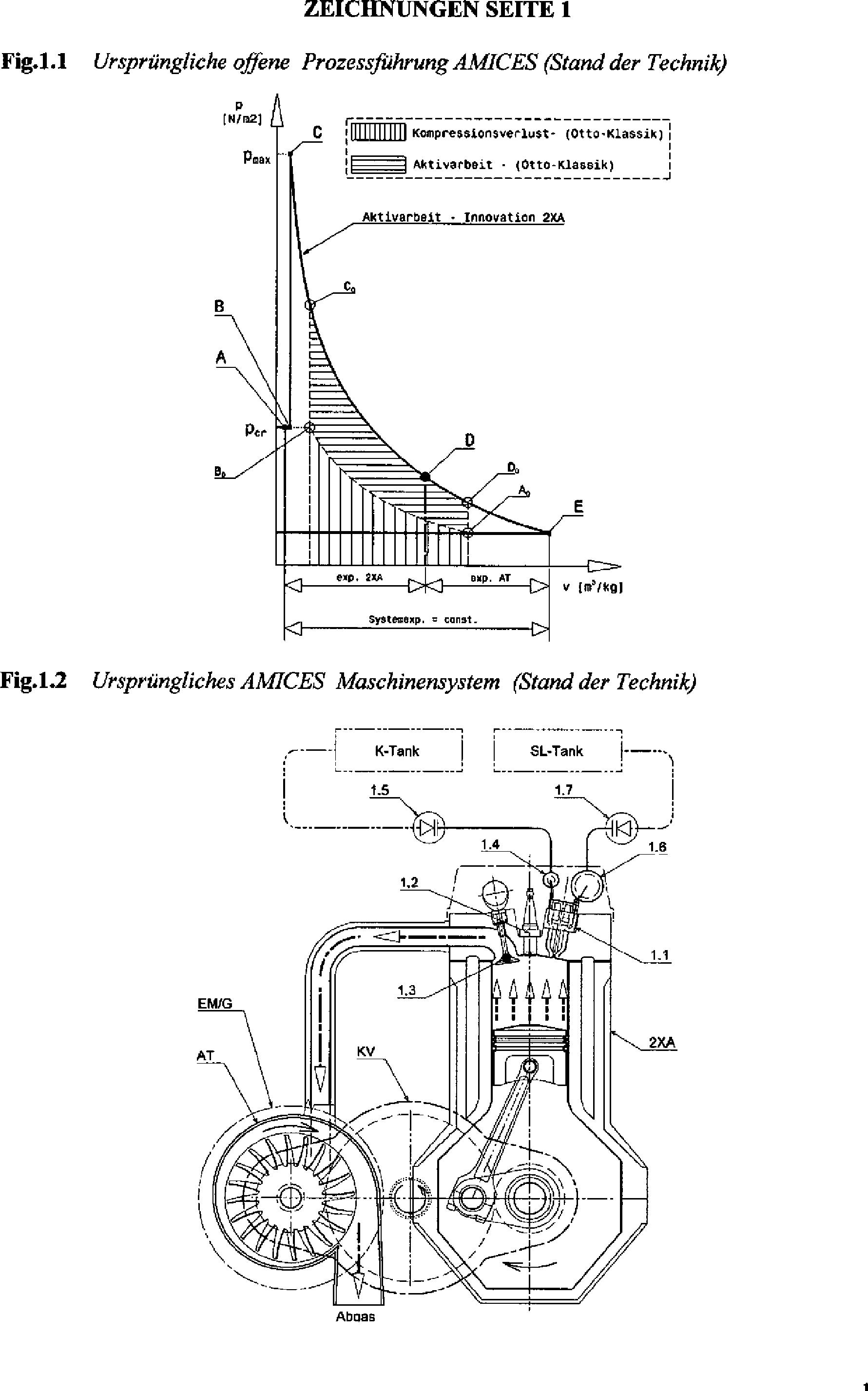 Patent DE102011012095B4 - AMICES II : Hybridisierung der ...