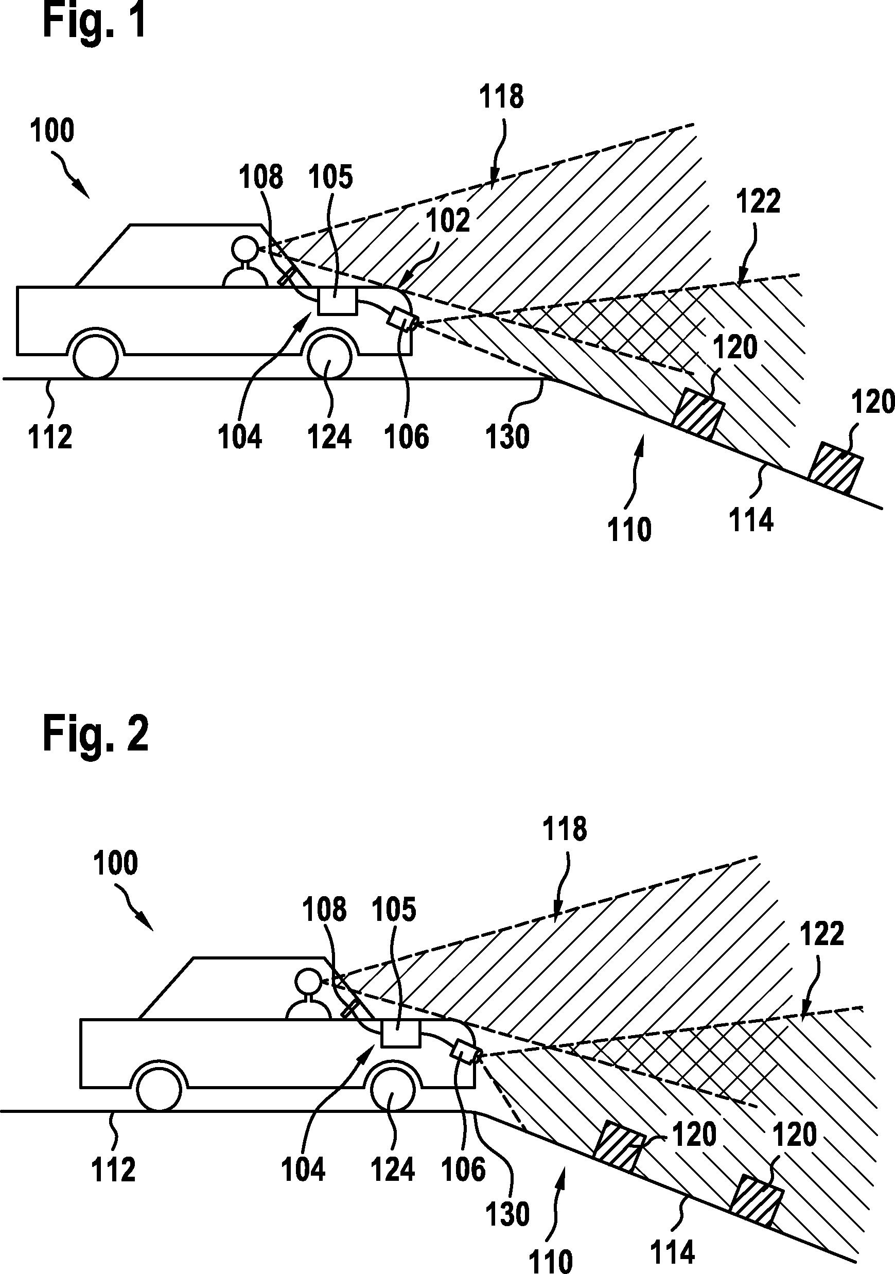 patent de102011080720a1 visualisierung einer rampenabfahrt google patents. Black Bedroom Furniture Sets. Home Design Ideas