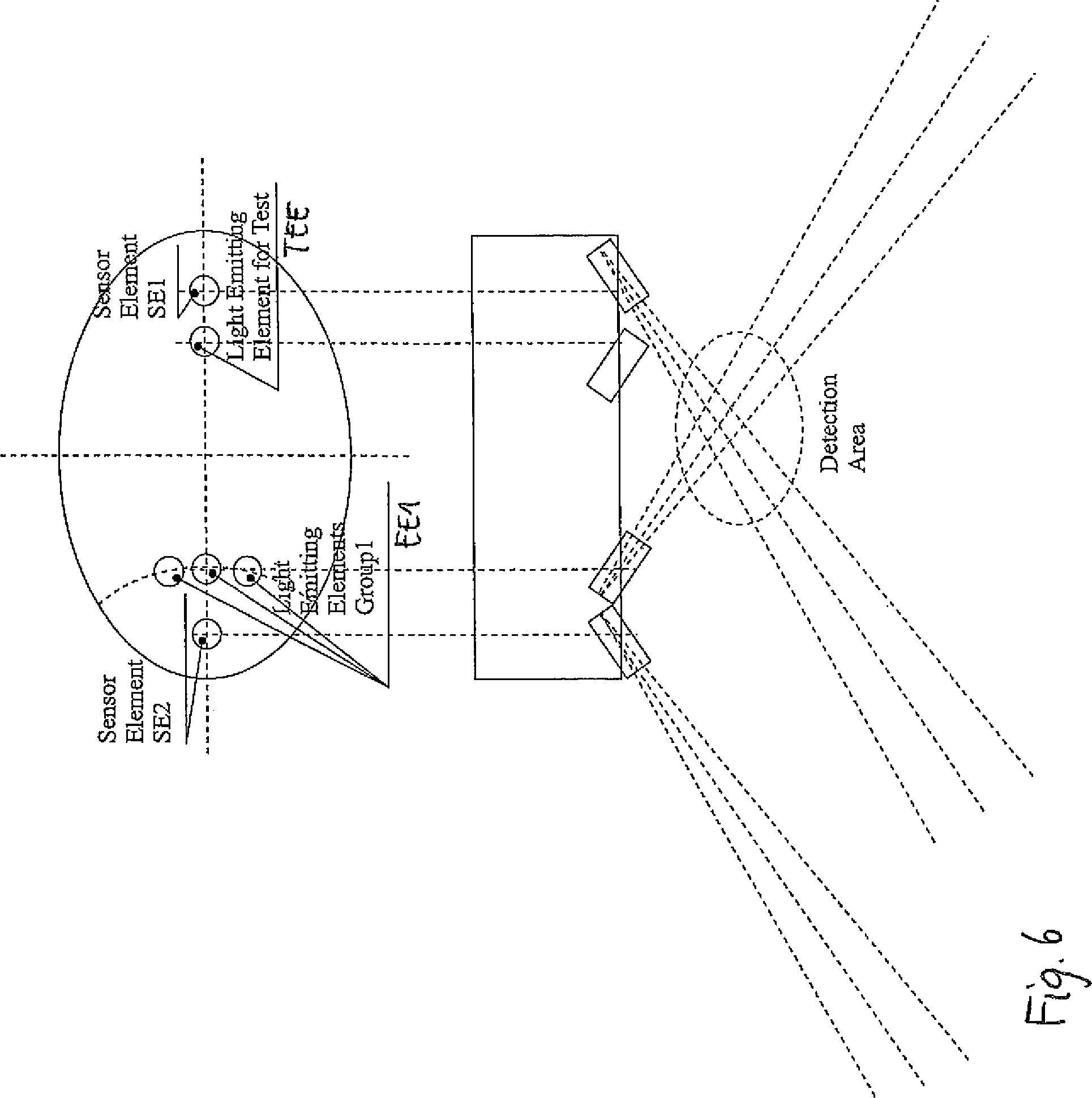Patent DE102011108389A1 - Rauchdetektor Smoke detector - Google ...