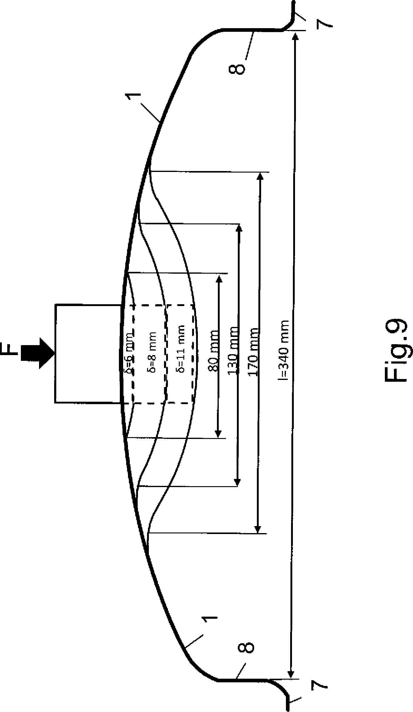 Patente DE102011109123B3 - Method for producing sound absorbing ...