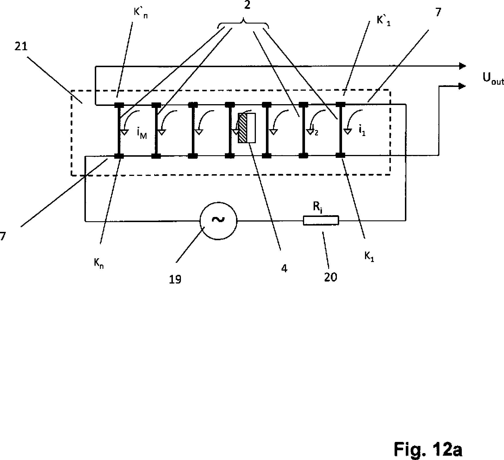 Patent DE102011110074A1 - Verfahren und Vorrichtung zur Erfassung ...