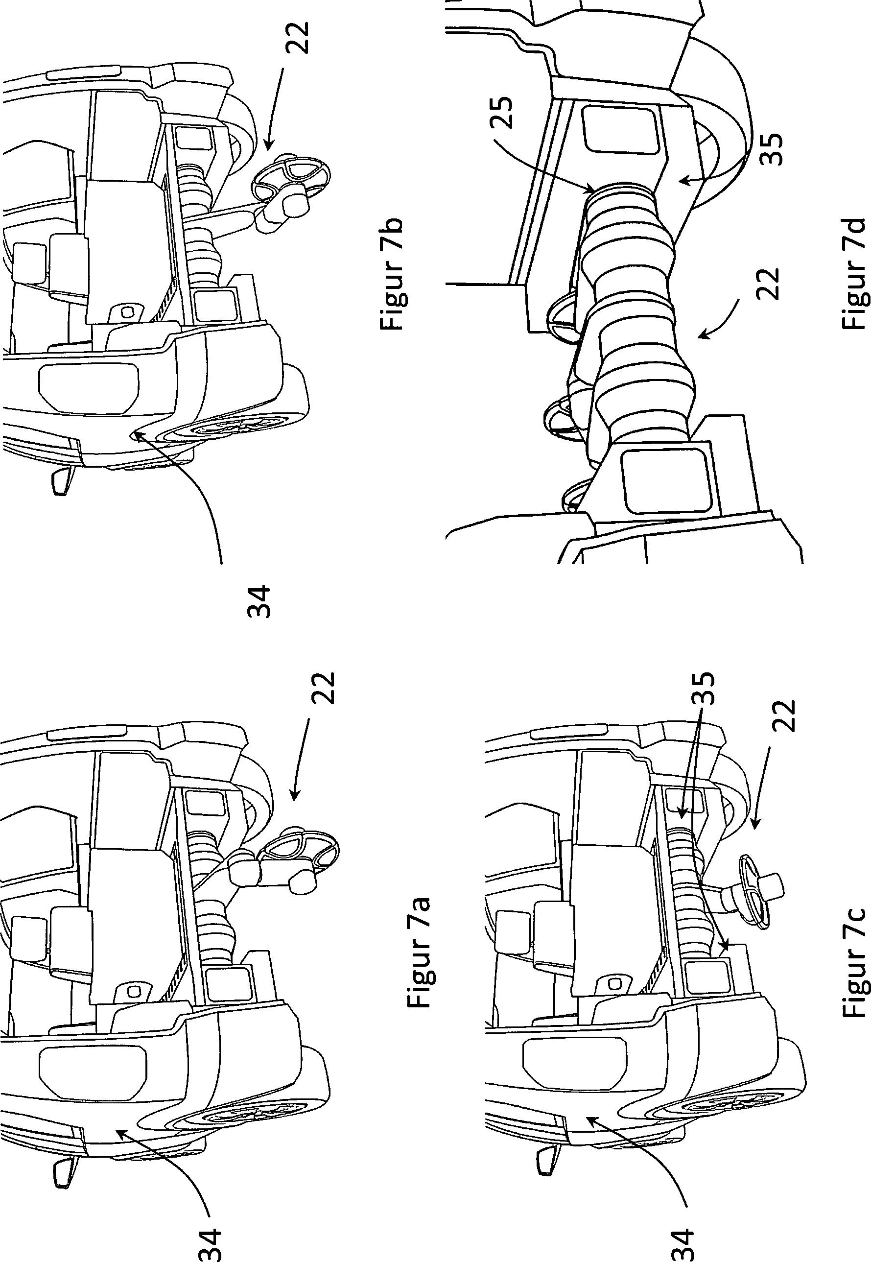 Patent DE102013006692A1 - Universelles autonomes Fahrgestell zum ...