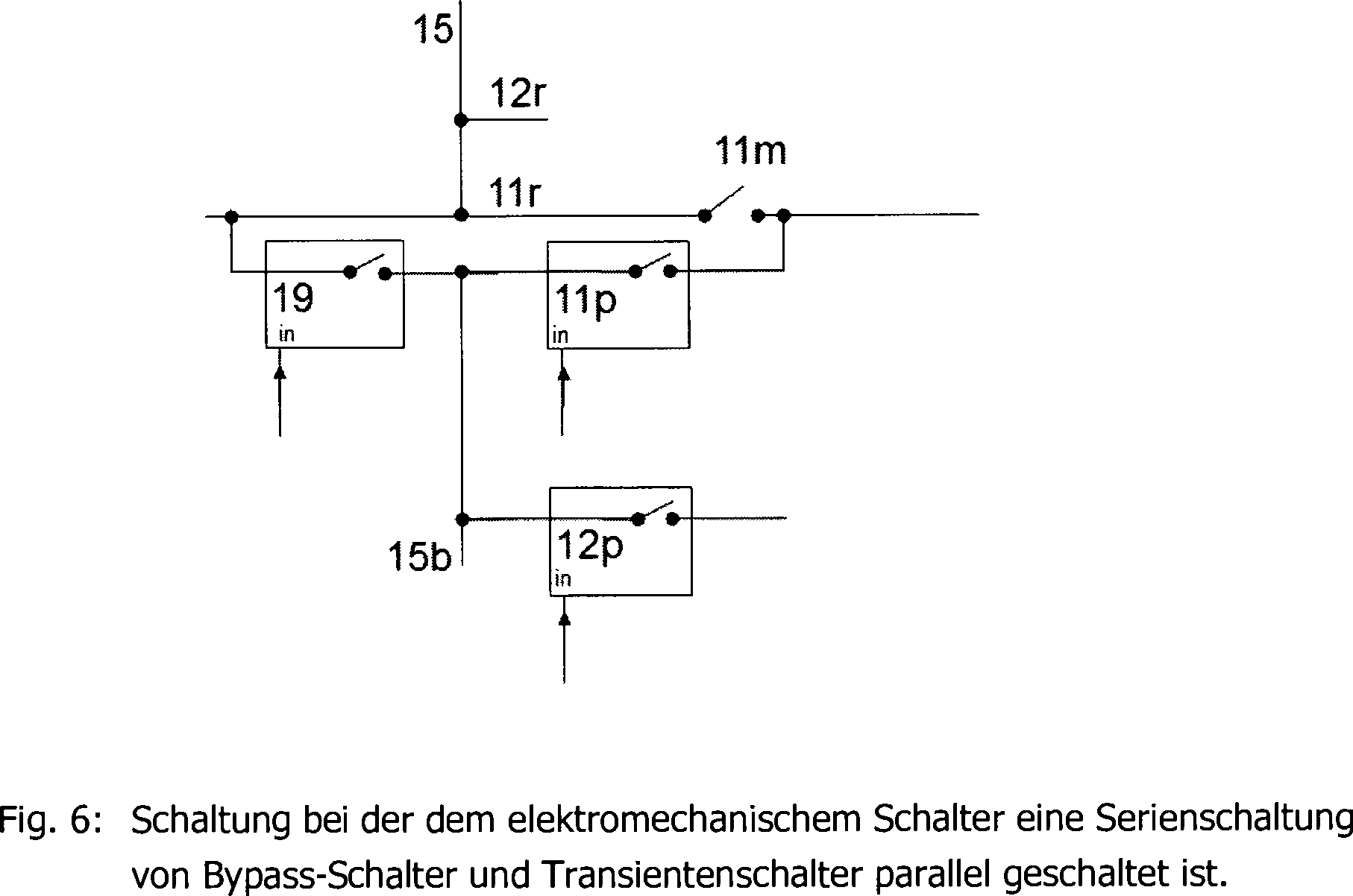 Fein Wechselstromgenerator Schaltung Fotos - Die Besten Elektrischen ...