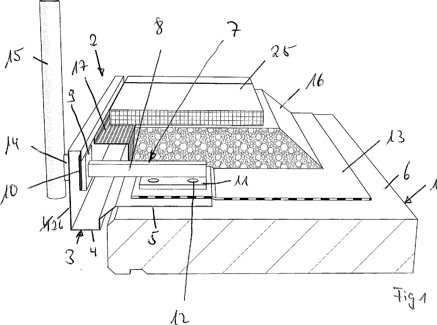 patent de102013102617a1 verfahren zum abschirmen einer freien fl che google patents. Black Bedroom Furniture Sets. Home Design Ideas