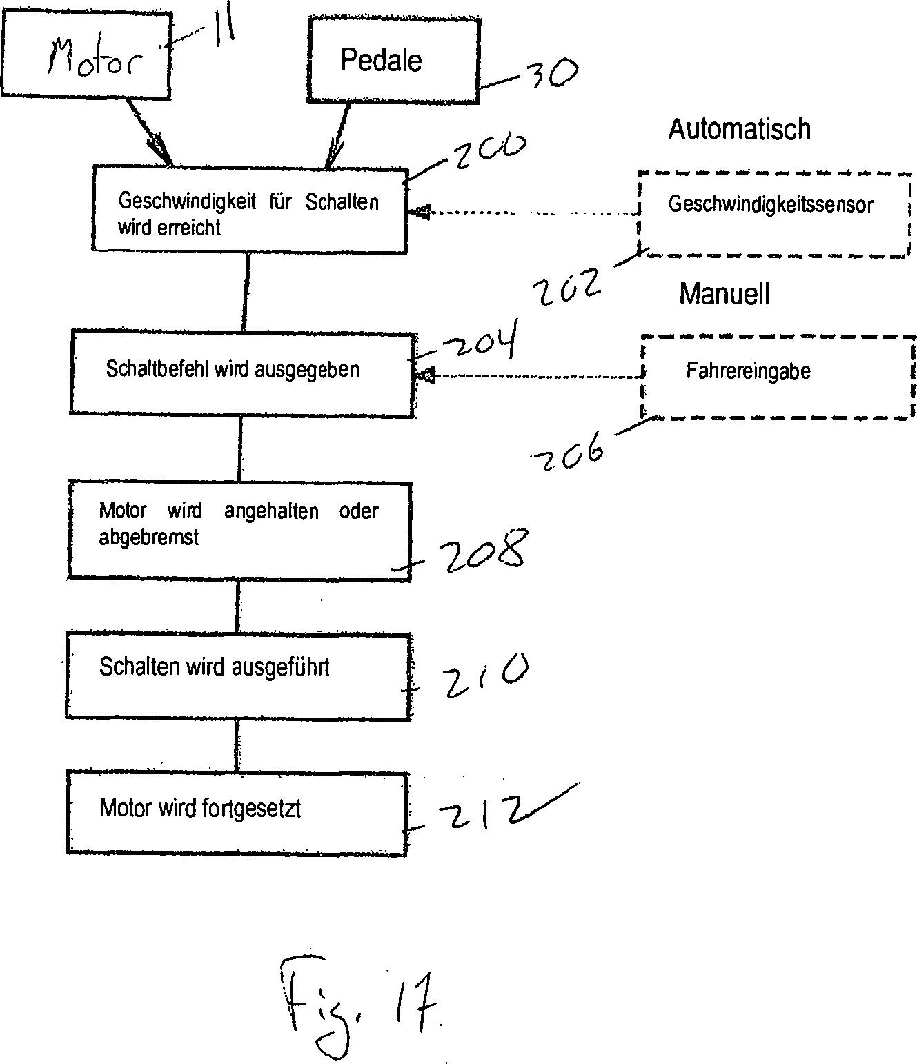 Ausgezeichnet Automatische Elektrische Diagramme Ideen - Der ...