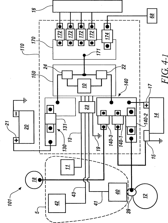 Großzügig Denso 8162 Einadriger Generator Fotos - Schaltplan Serie ...