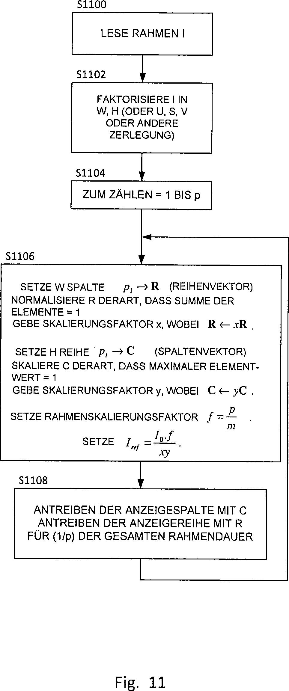 Patent DE112005002415B4 - Mehrleitungsadressierungsverfahren und ...