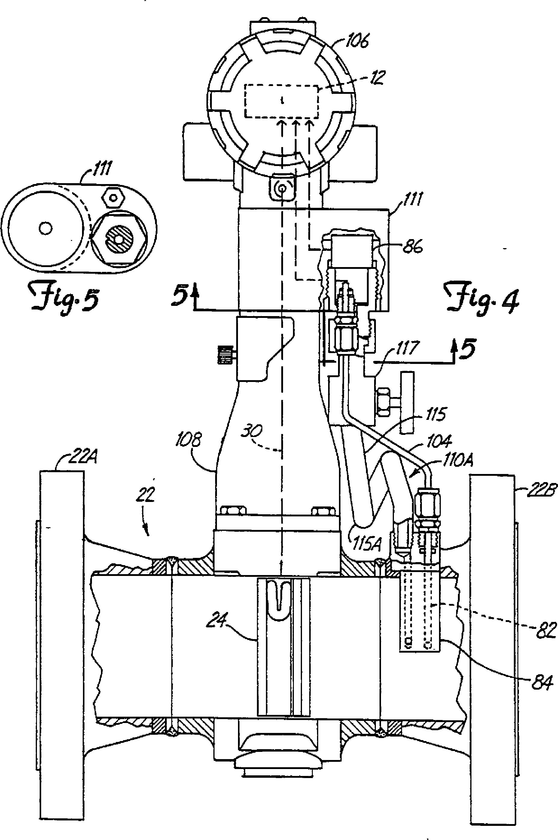 patent de19882239b3 wirbel durchflu messer mit signalverarbeitung google patentsuche. Black Bedroom Furniture Sets. Home Design Ideas