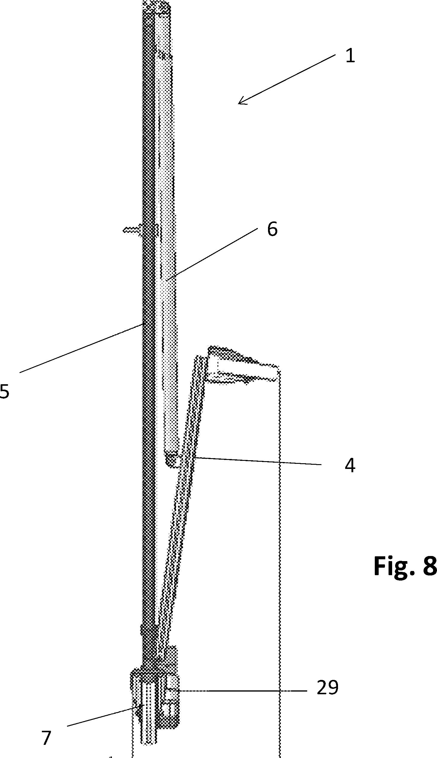 patent de202013104163u1 vorrichtung zum schneiden von hecken google patents. Black Bedroom Furniture Sets. Home Design Ideas