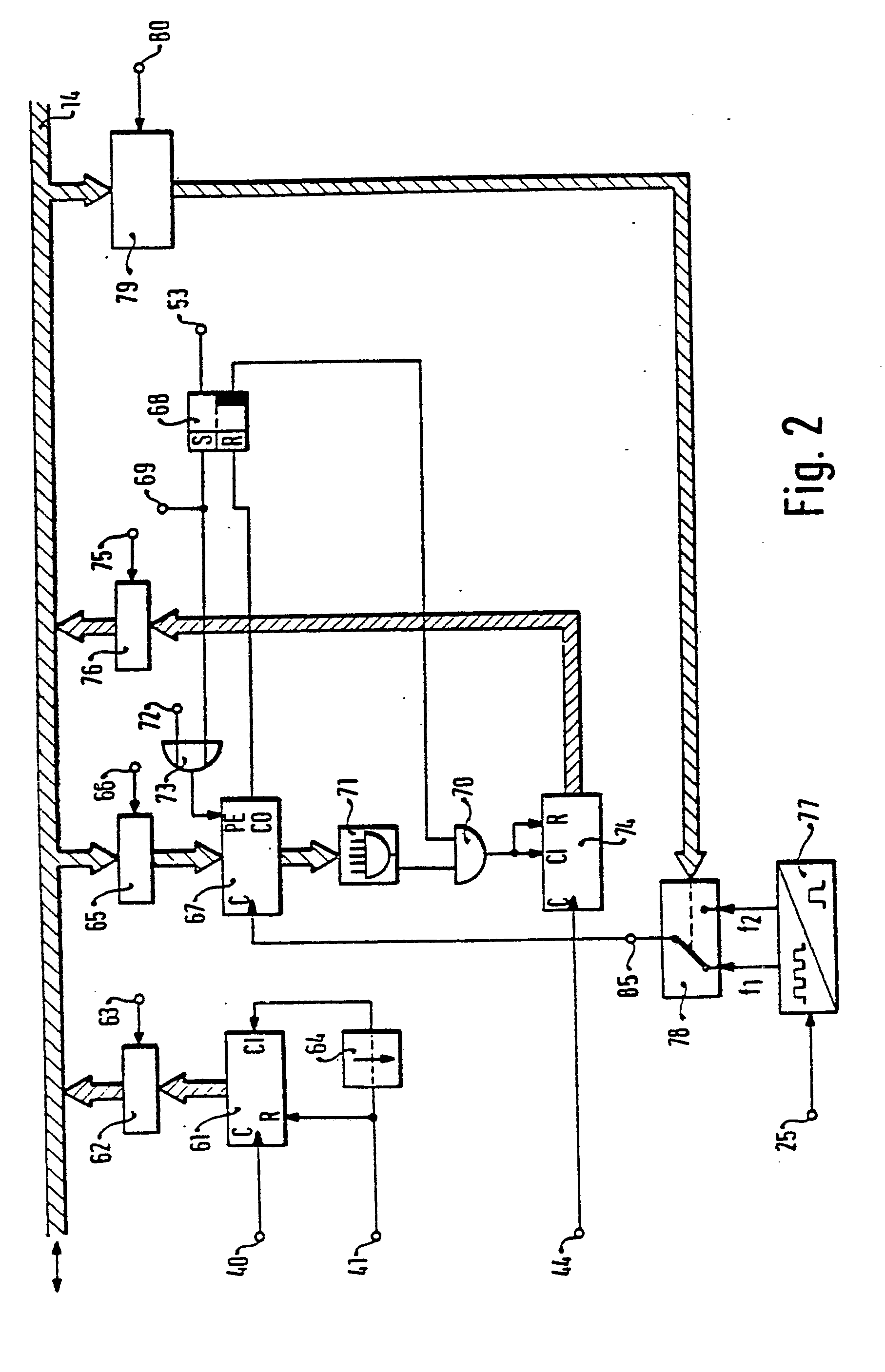 Patent EP0007984B1 - Ignition and fuel injection control system ...