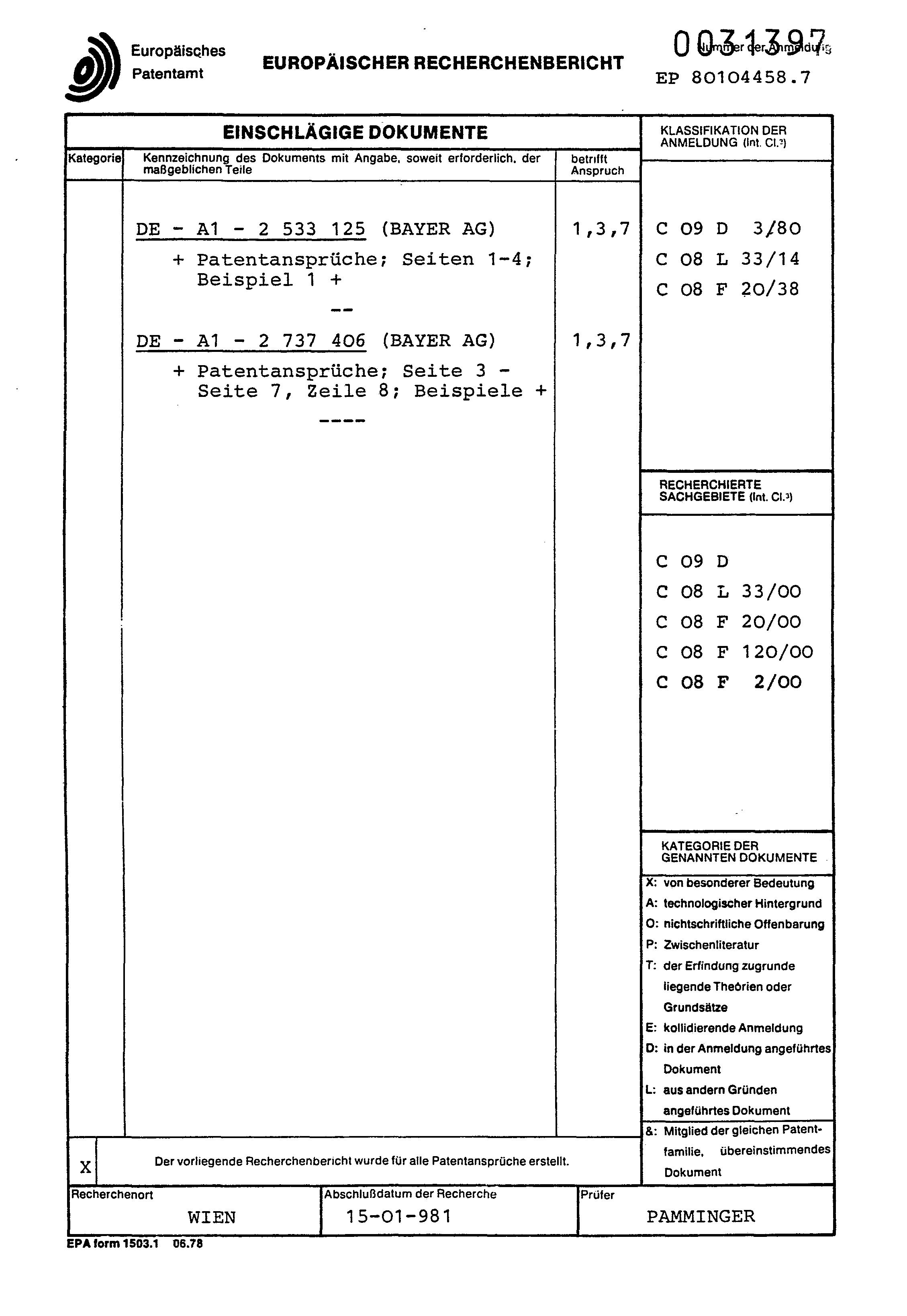 Beste 3 Seiten Beispiel Bilder - Beispiel Wiederaufnahme Vorlagen ...