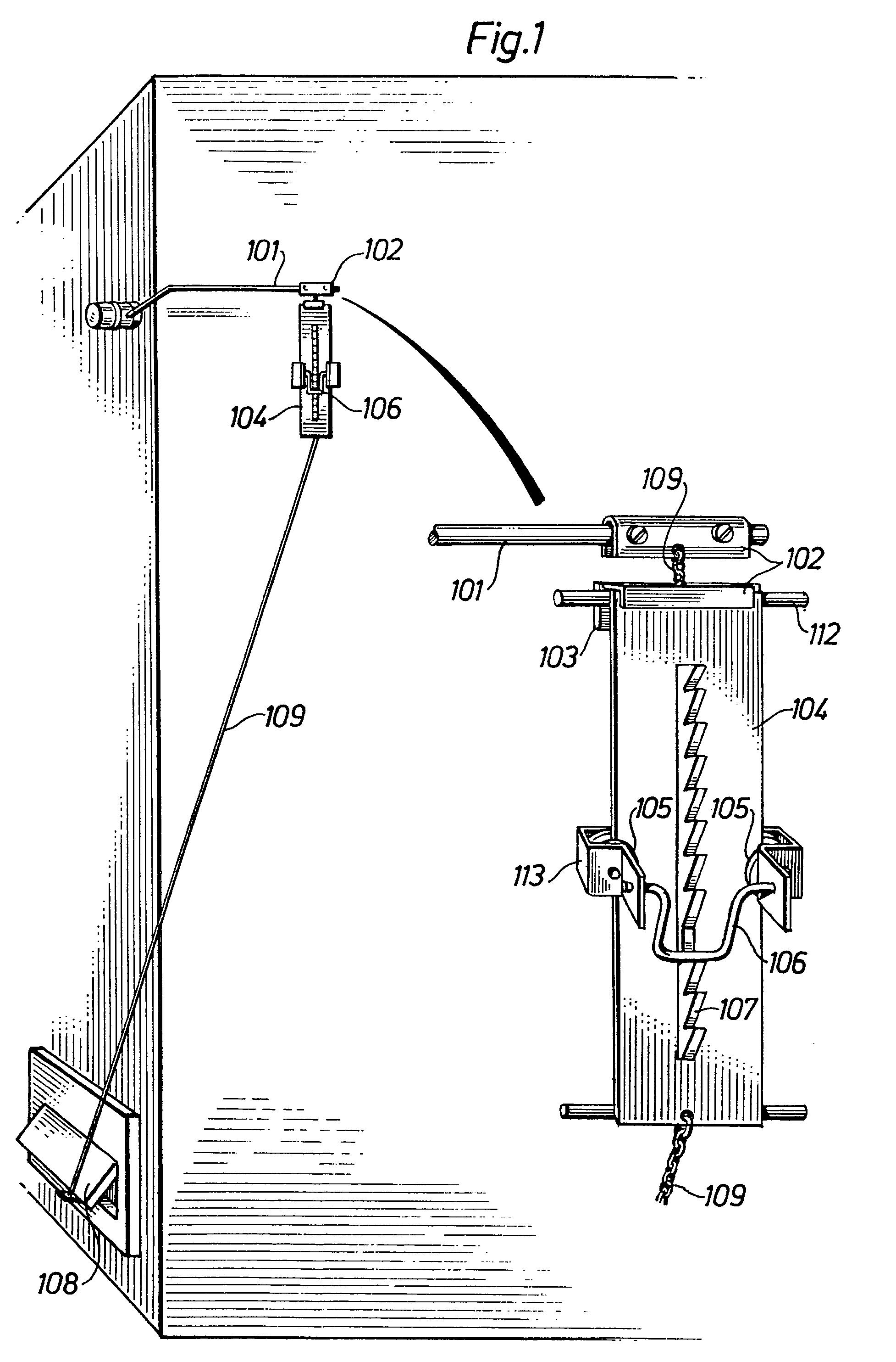 Patent EP0035089B1 - Automatischer Luftklappenschliesser - Google ...