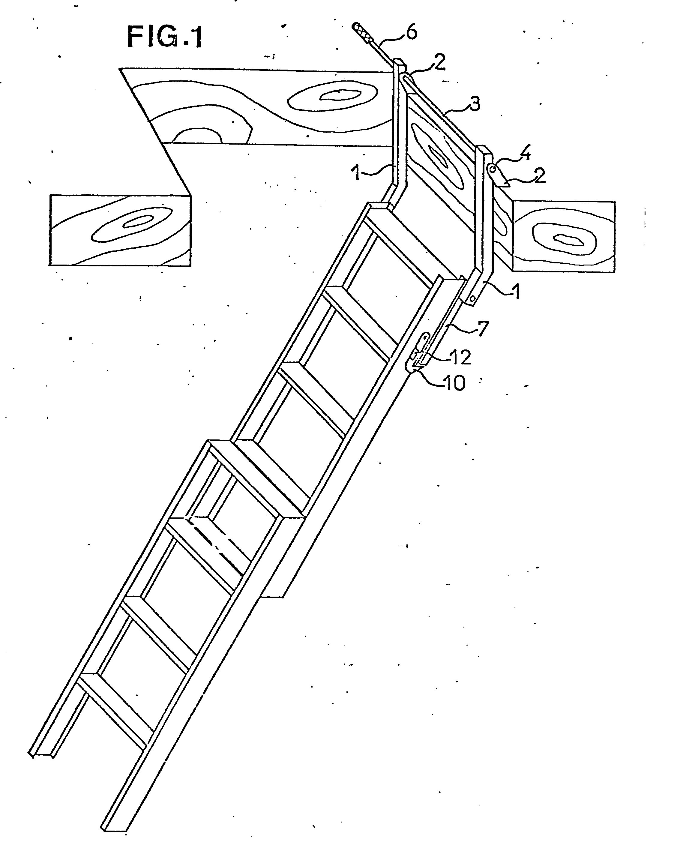 patent ep0038428a2 ferrure de t te articul e pour. Black Bedroom Furniture Sets. Home Design Ideas
