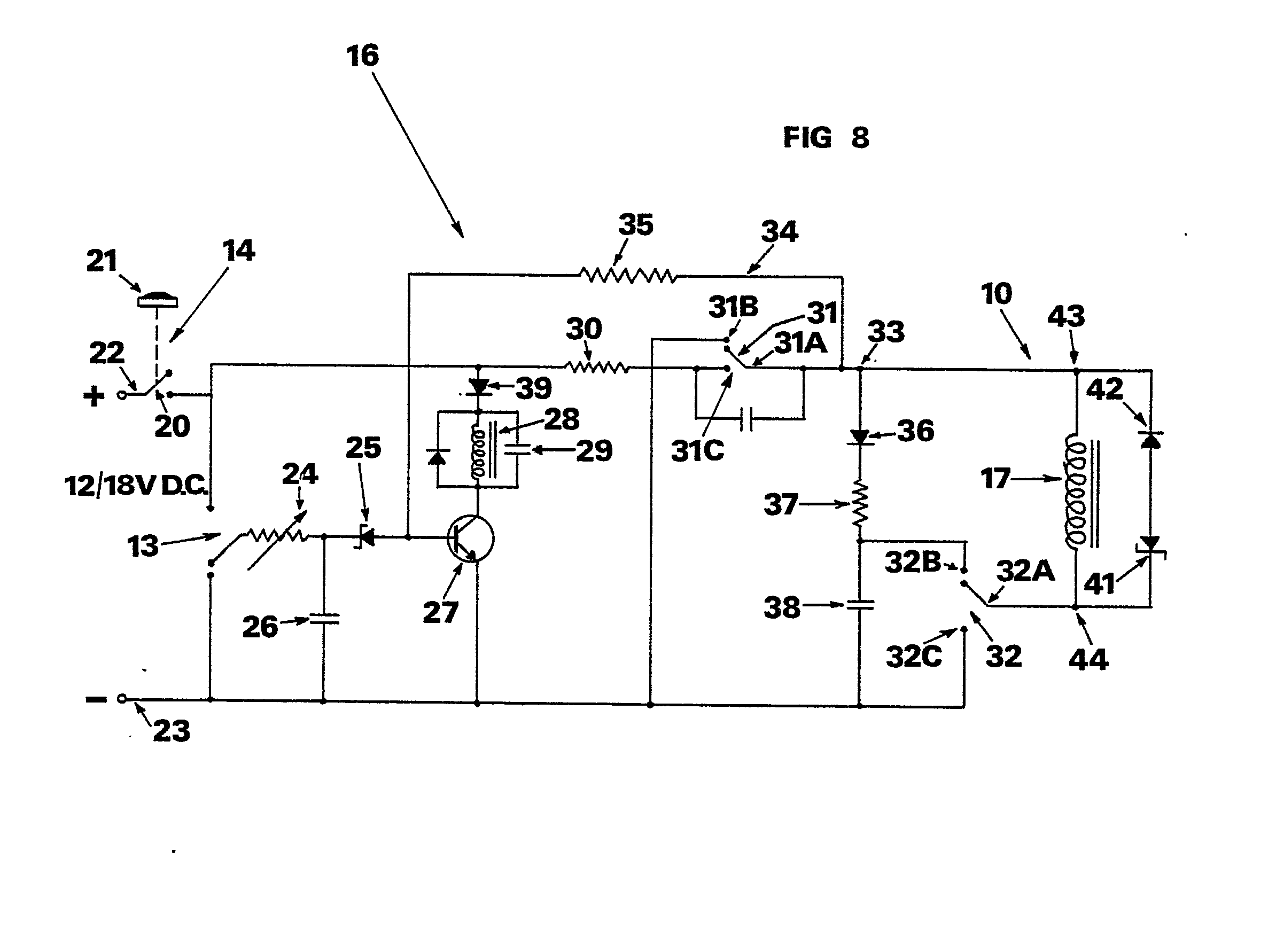 Patent Ep0045197a1 Electromagnetic Lock Google Patents