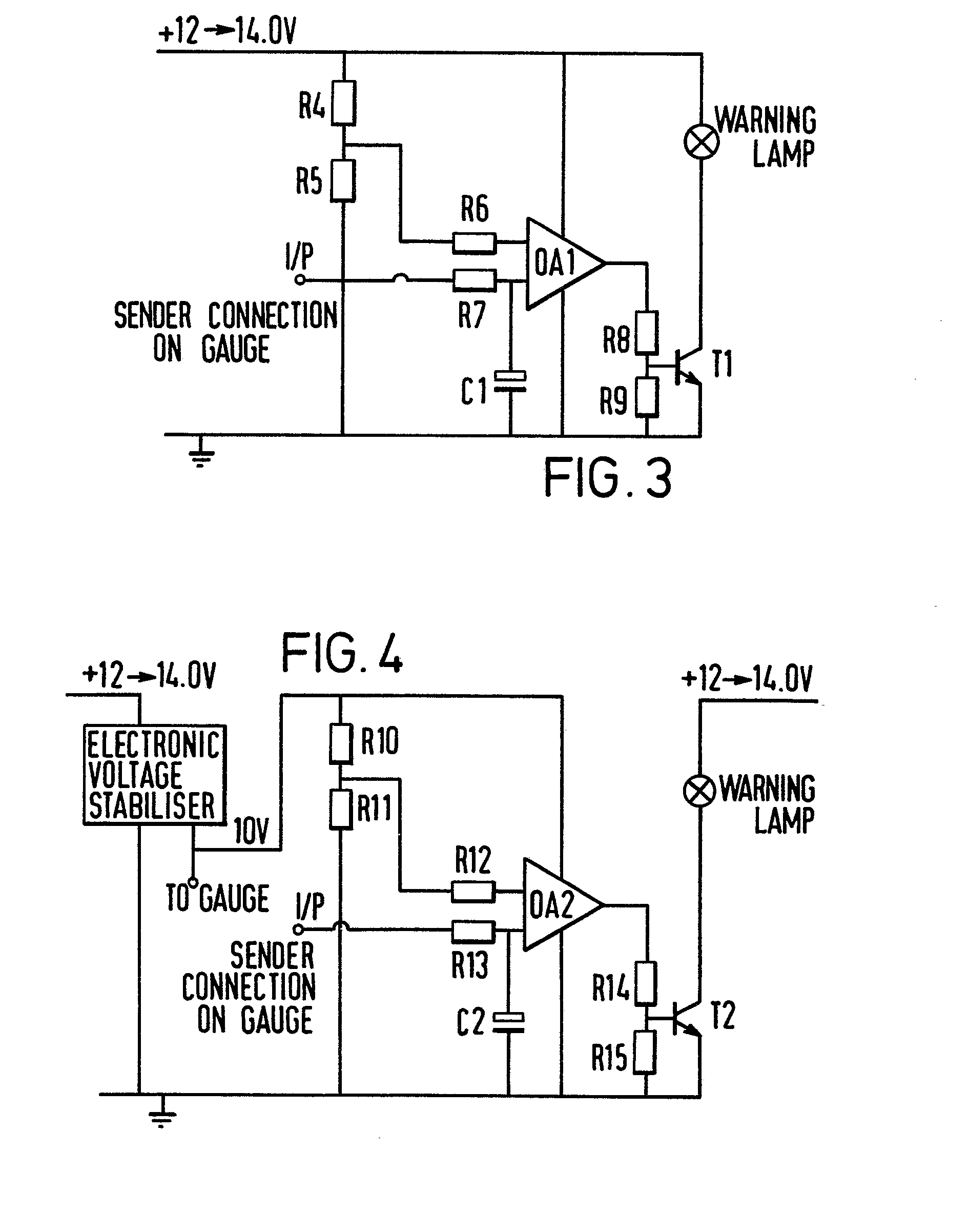 Patent Ep0047599a1 Warning Device For Vehicle Instrument