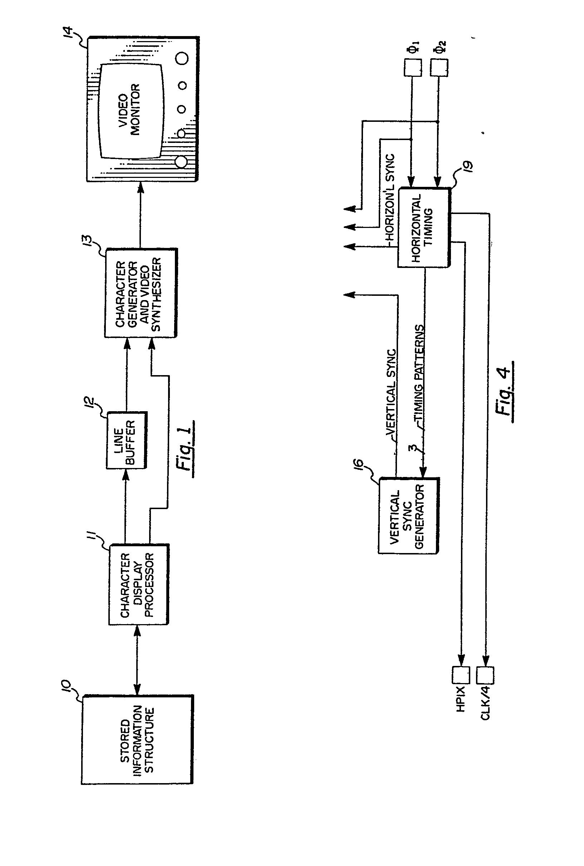 Patent EP0057314B1 - LSI-Zeitschaltung für einen digitalen ...