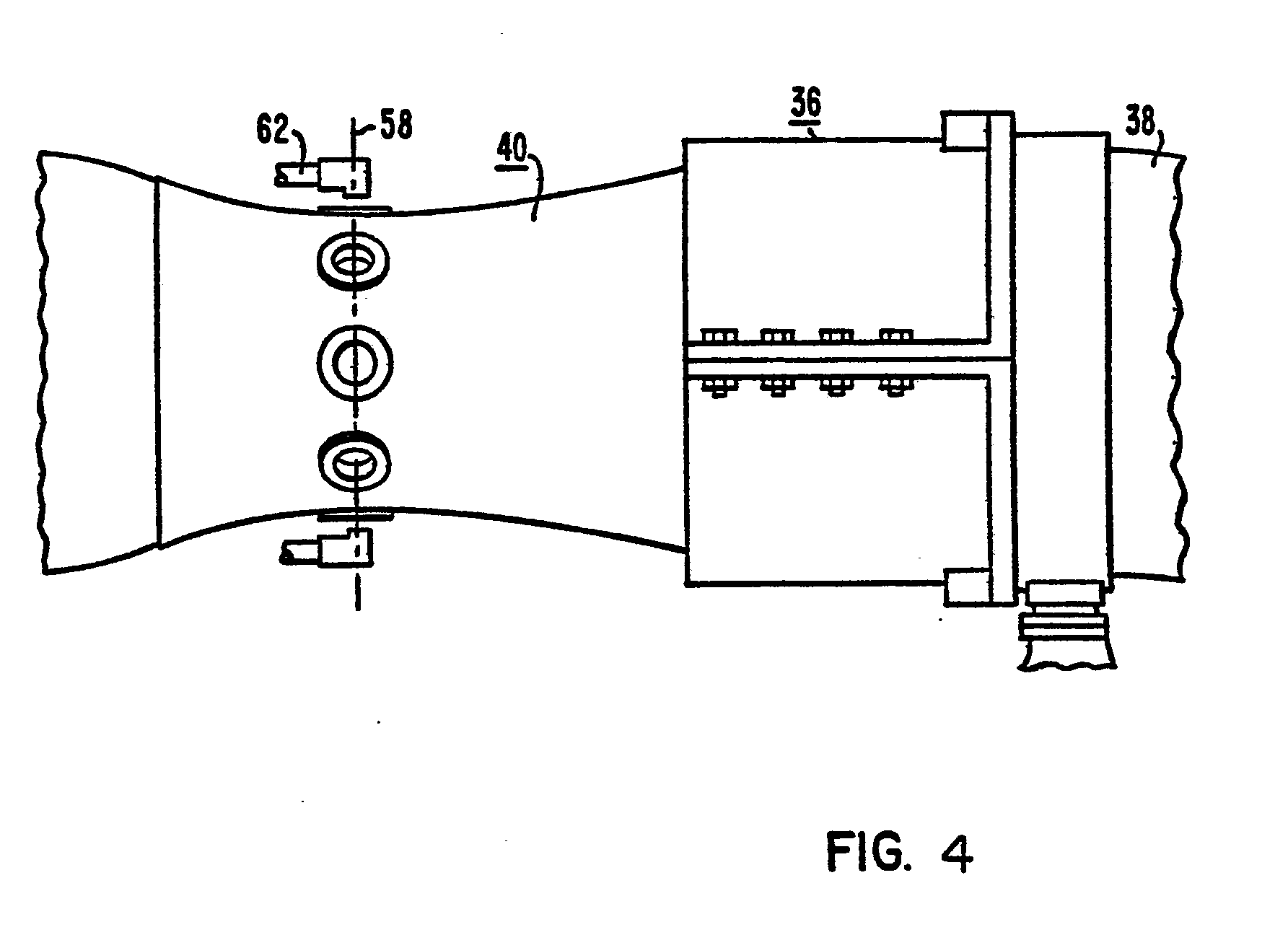 Patent EP B1 Catalytic bustor having secondary fuel