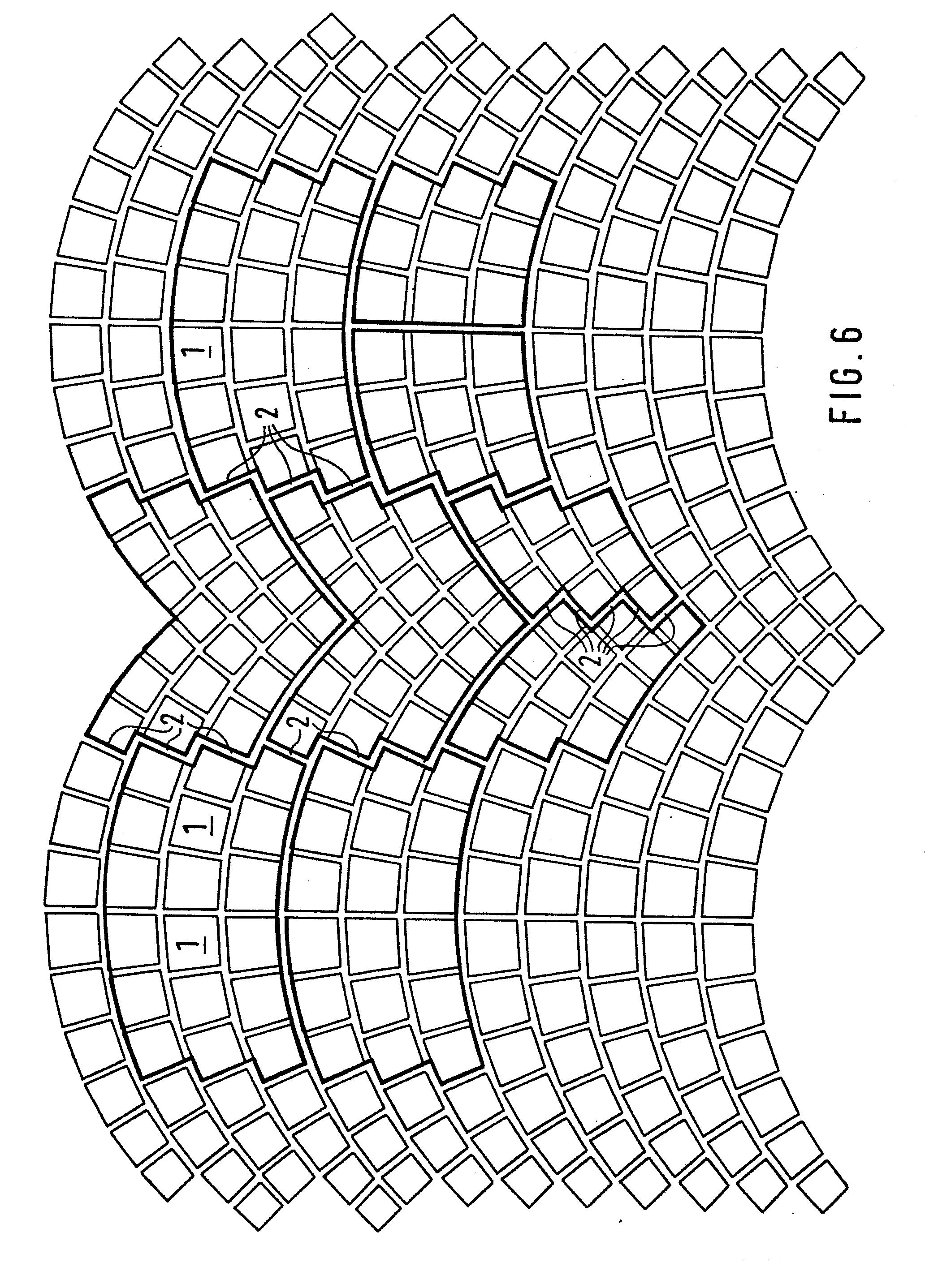 patent ep0091107a1 paving of concrete slabs having. Black Bedroom Furniture Sets. Home Design Ideas