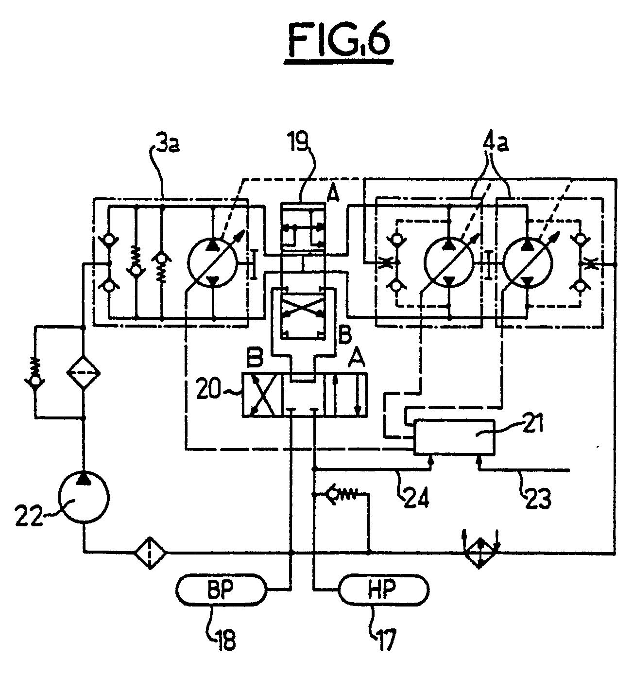 patent ep0094664b1 dispositif ol opneumatique de r cup ration d 39 nergie de freinage pour. Black Bedroom Furniture Sets. Home Design Ideas