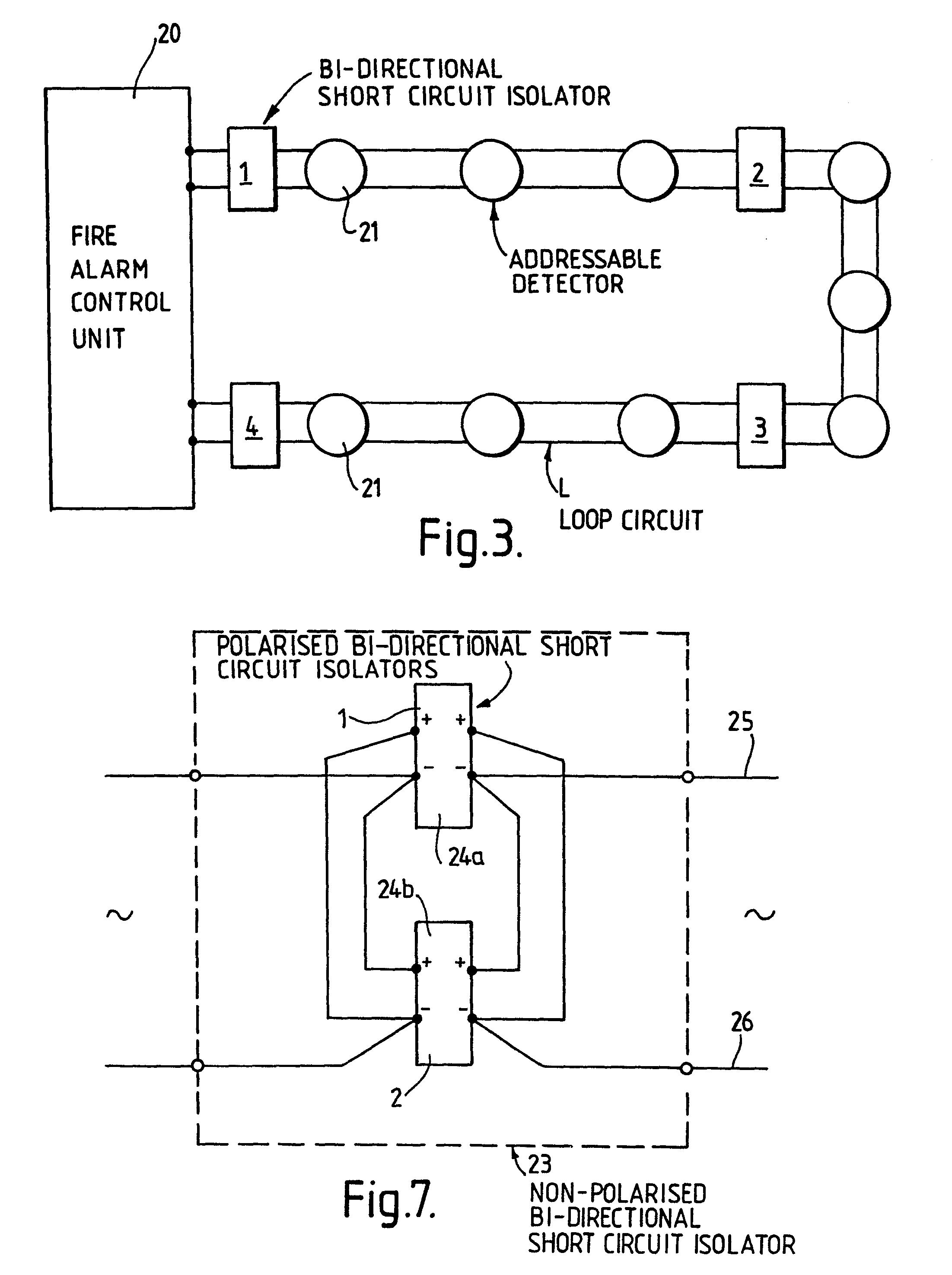 Semi Addressable Fire Alarm System Wiring Diagram - 4k Wallpapers