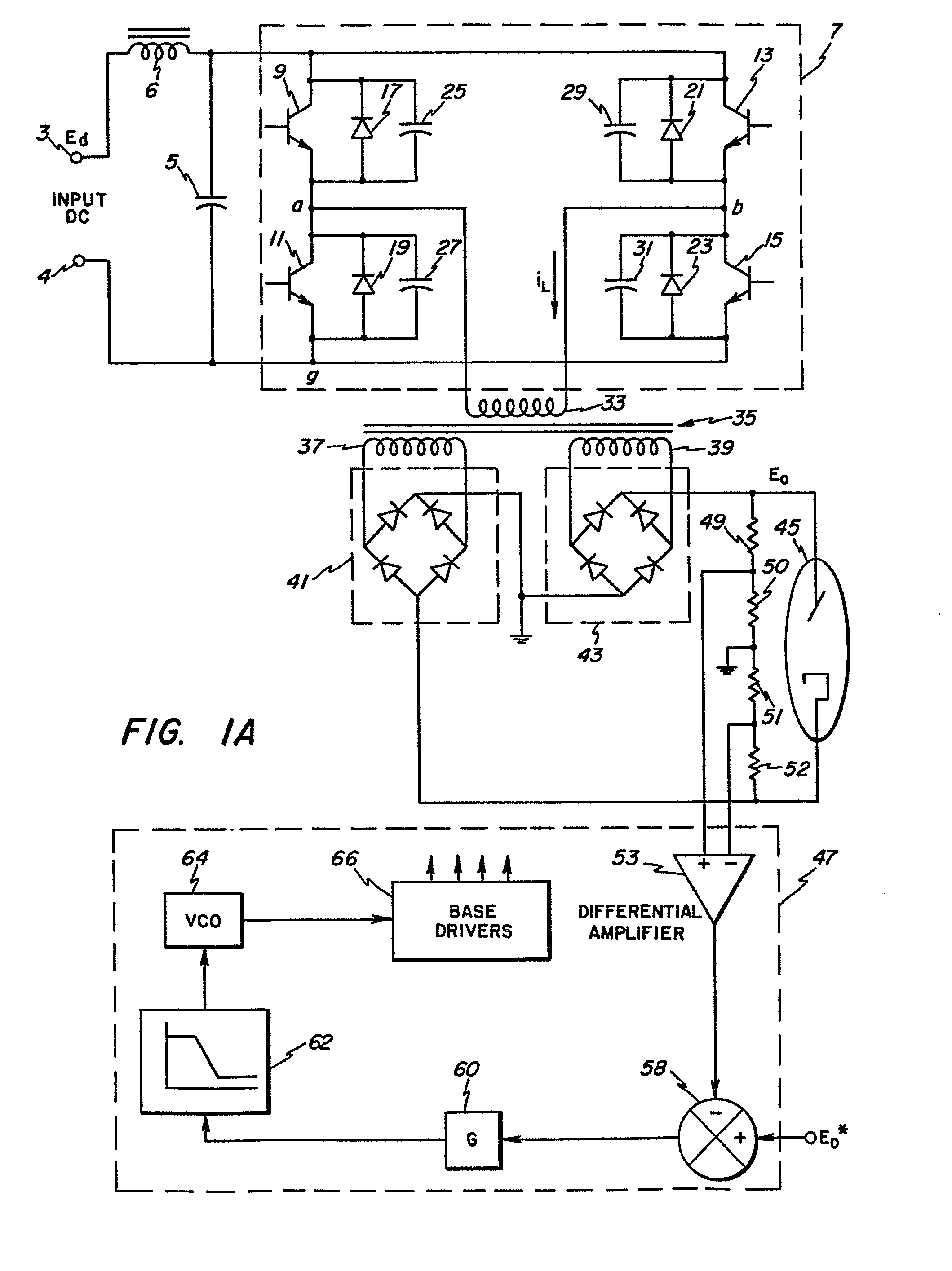 Patent Ep0108336a2 High Frequency X Ray Generator Power