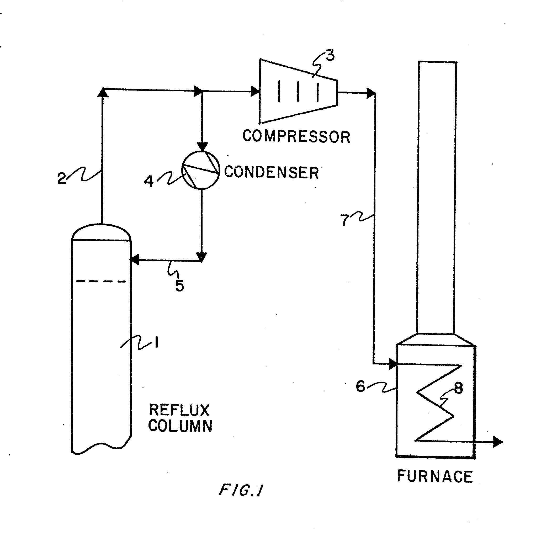 Patent Ep0111310a1 Process For Preparing Vinyl Chloride
