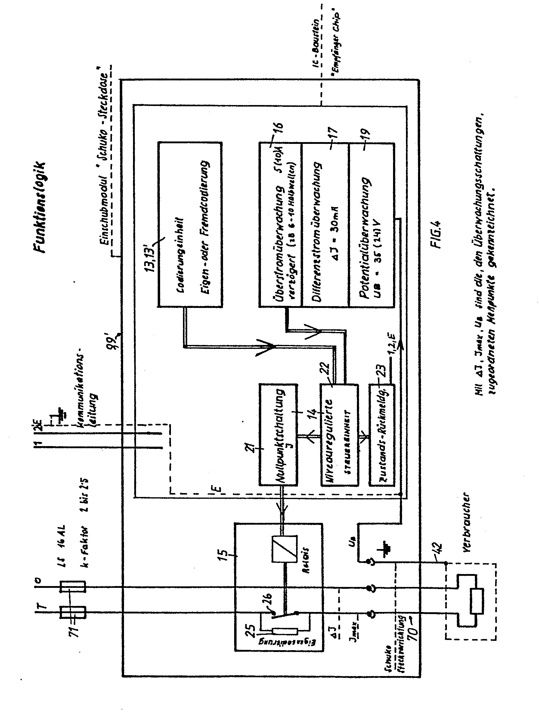 Patent EP0119187A1 - Power supply system - Google Patents