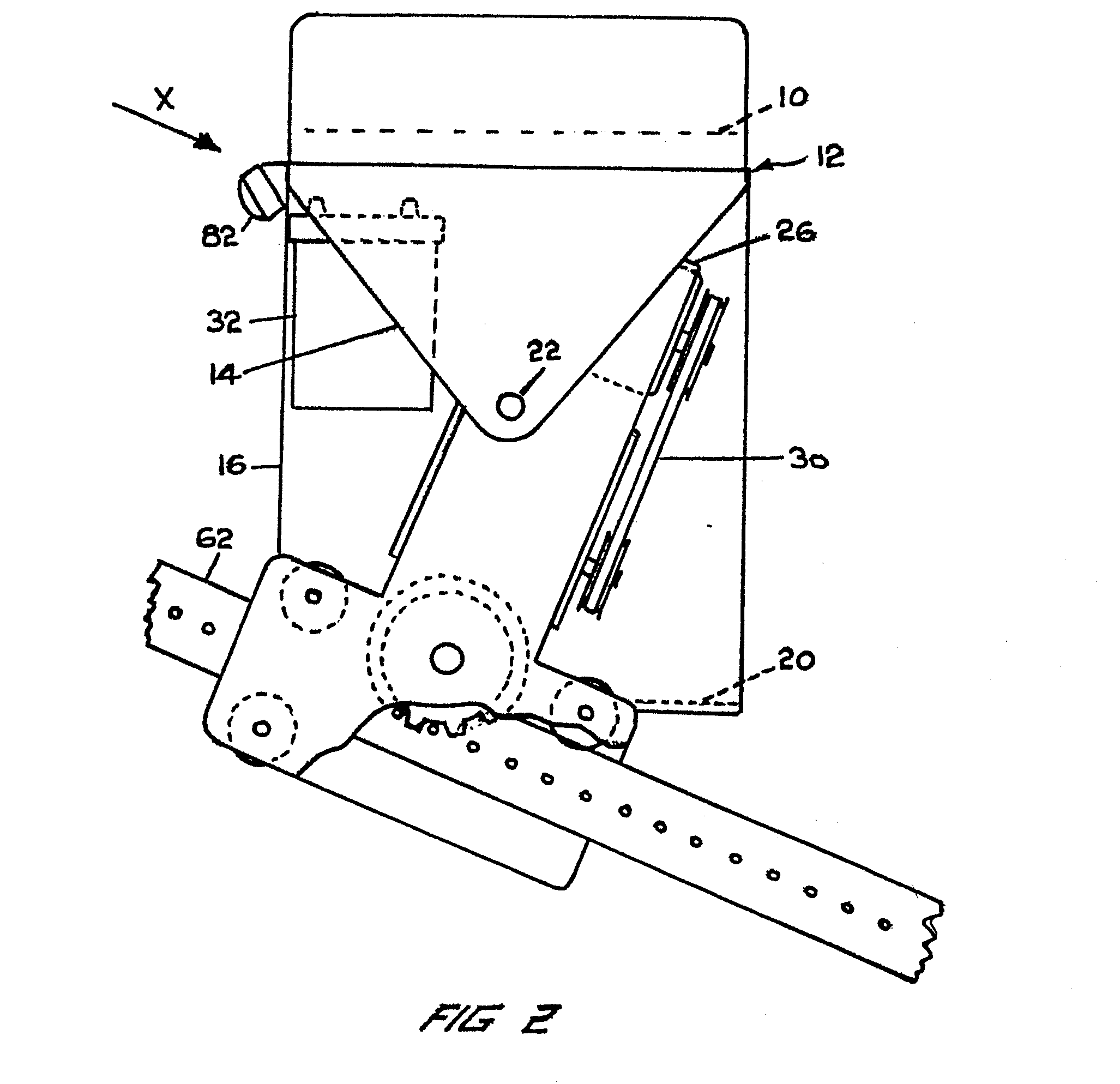 patent ep0137577a1 - a stair lift