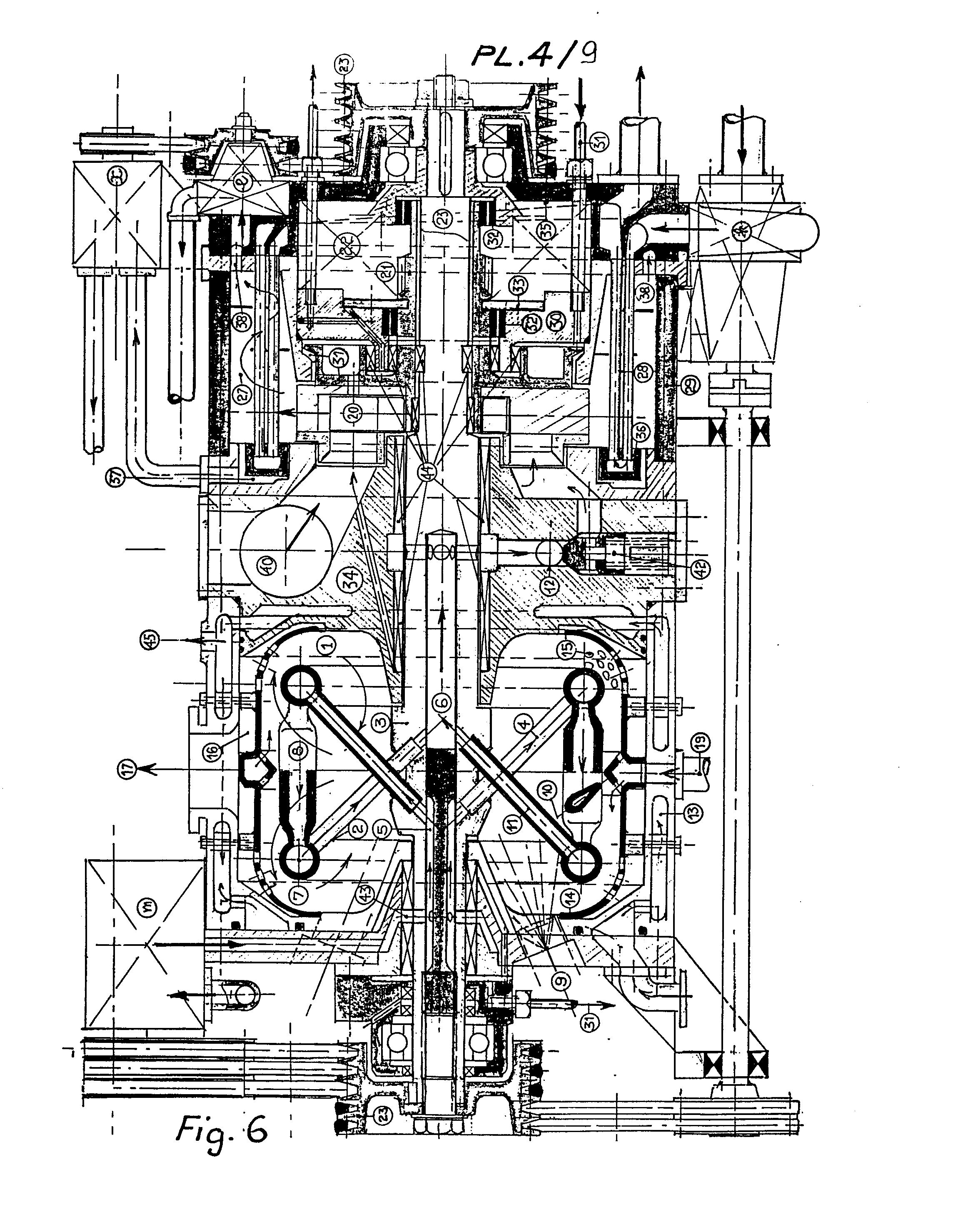 patent ep0143728a1 moteur thermique vapeur pour engin submersible autonome sans. Black Bedroom Furniture Sets. Home Design Ideas