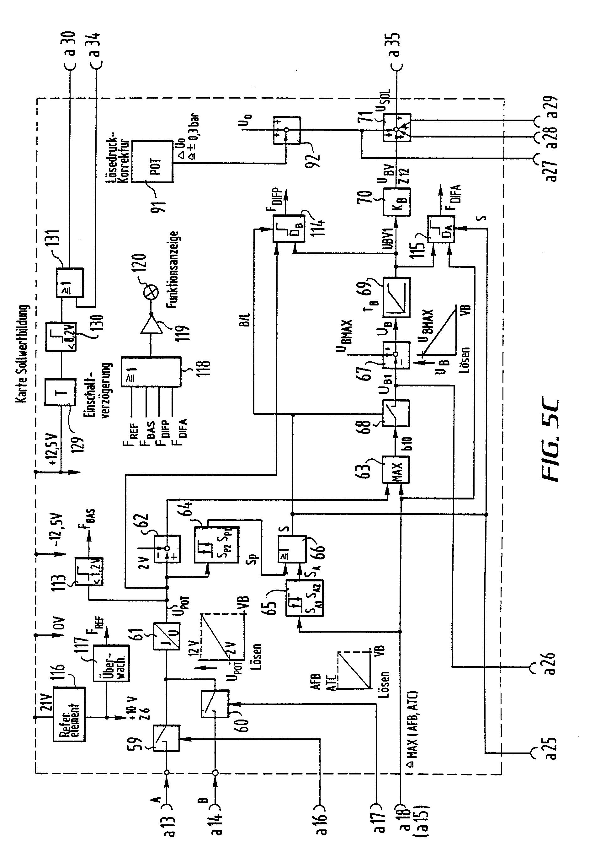 patent ep0152958b1 - driver brake valve