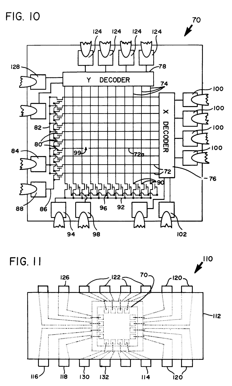 Patent EP0194519B1 - Elektrische Schaltungen mit reparierbaren ...