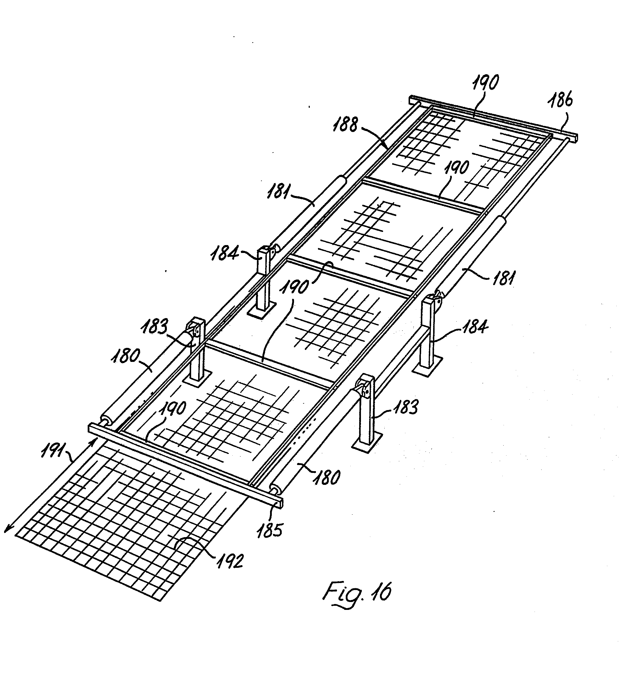 Patente EP0196887A2 - Vermicomposting system - Google Patentes