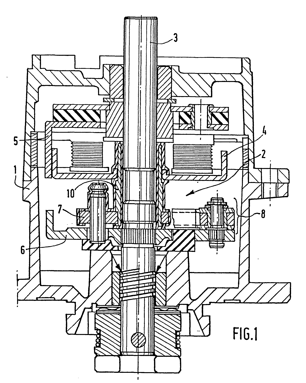 patent ep0211704b1 rotor de distributeur d 39 allumage de moteur combustion interne google. Black Bedroom Furniture Sets. Home Design Ideas