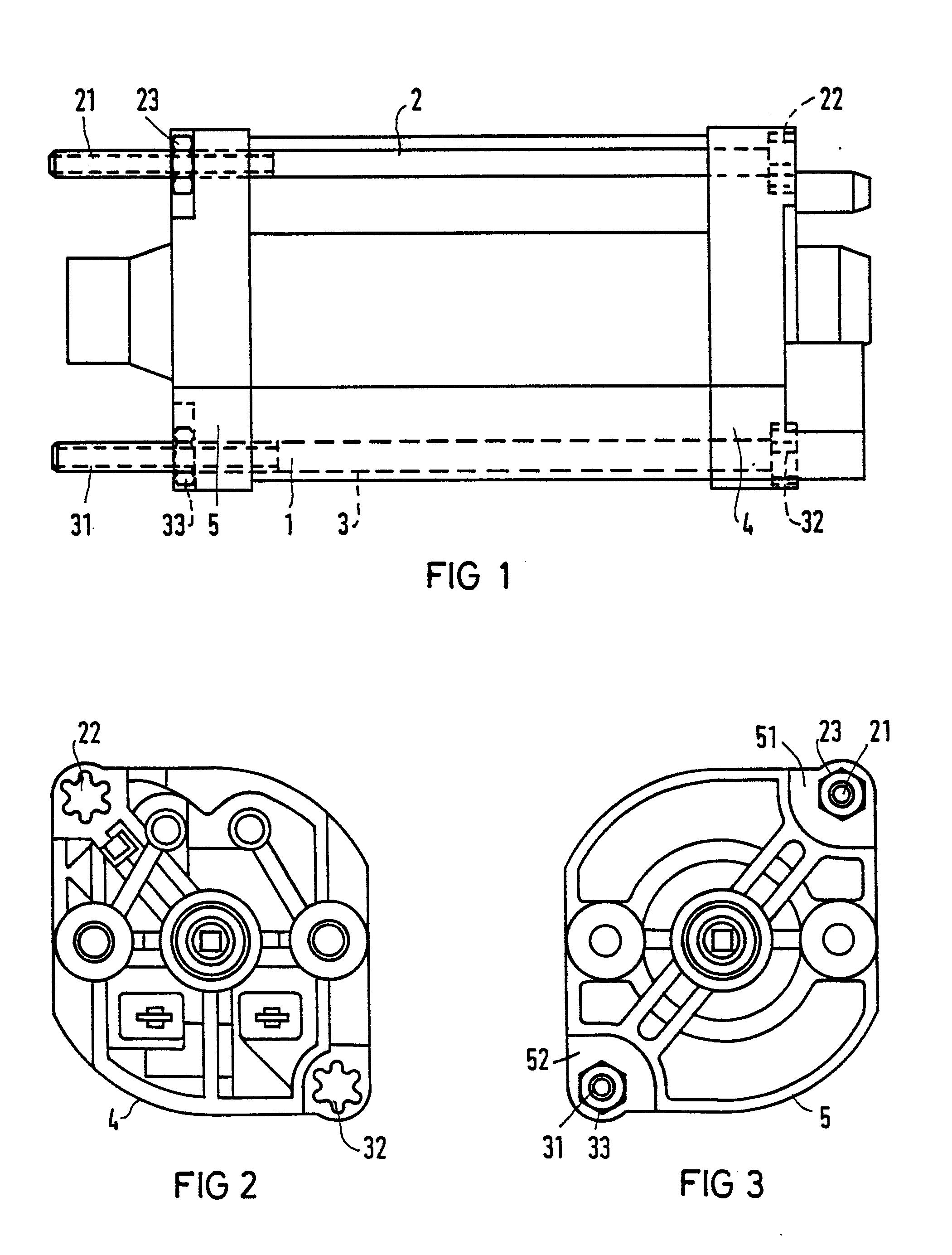 patent ep0224785a1 - kleinmotor