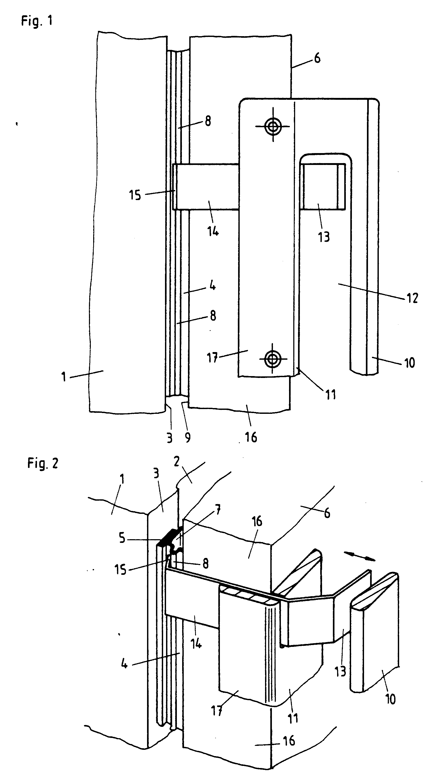 Patent EP B1 Appareil de refroidissement ou de congélation