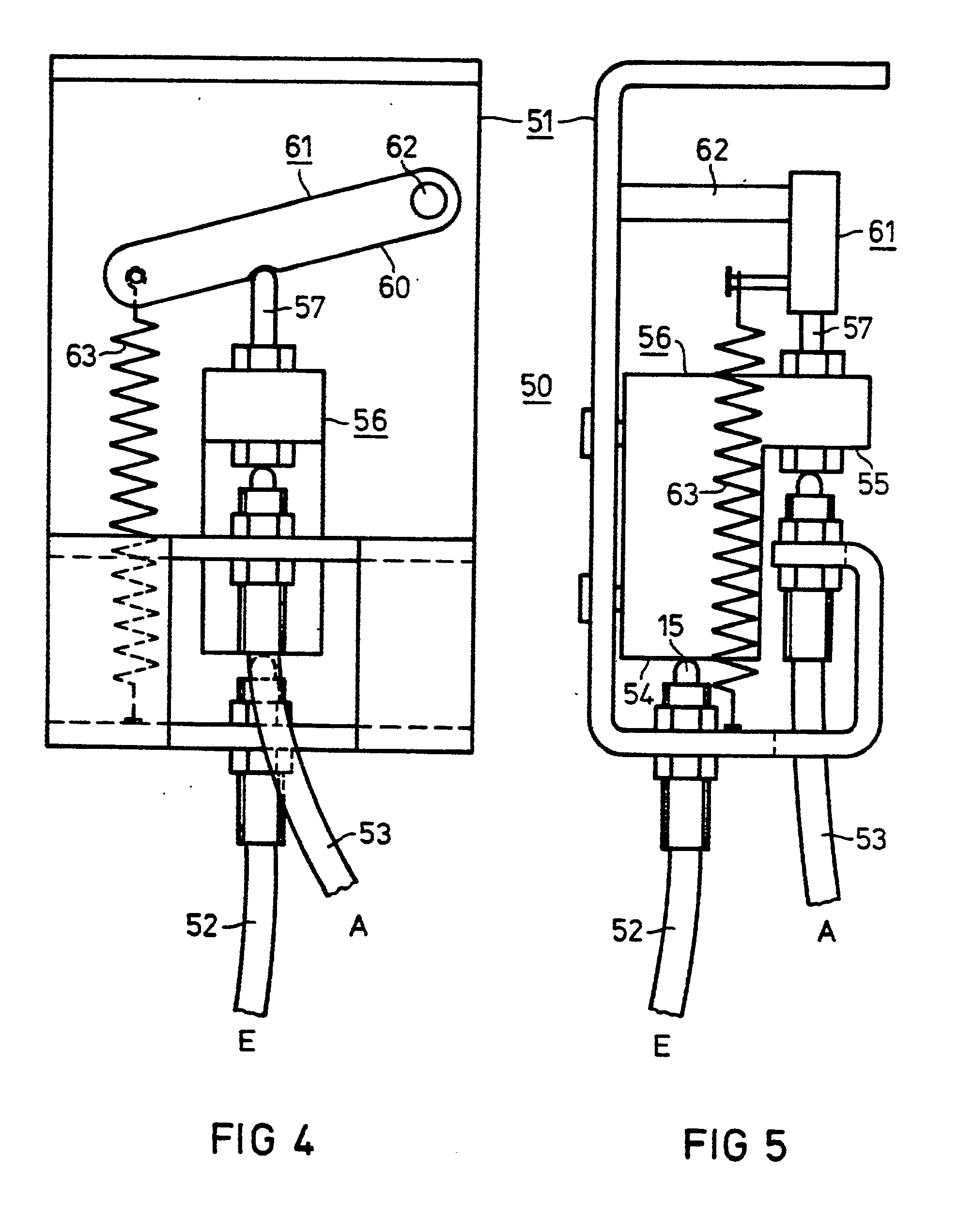 Patent EP0239525B1 - Arrangement for the logical coupling of ...