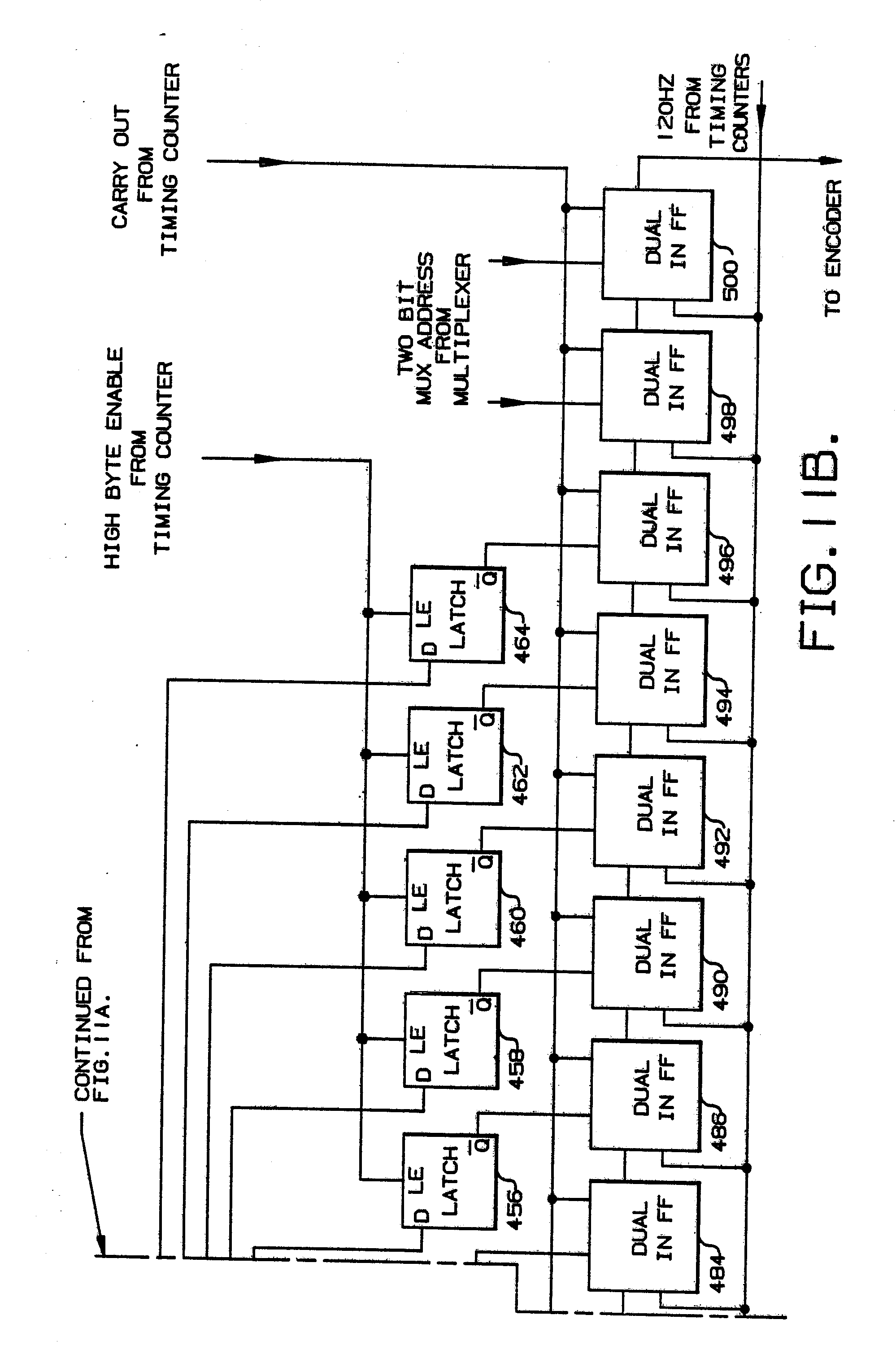 patent ep0268492a2 - a common bus multimode sensor system