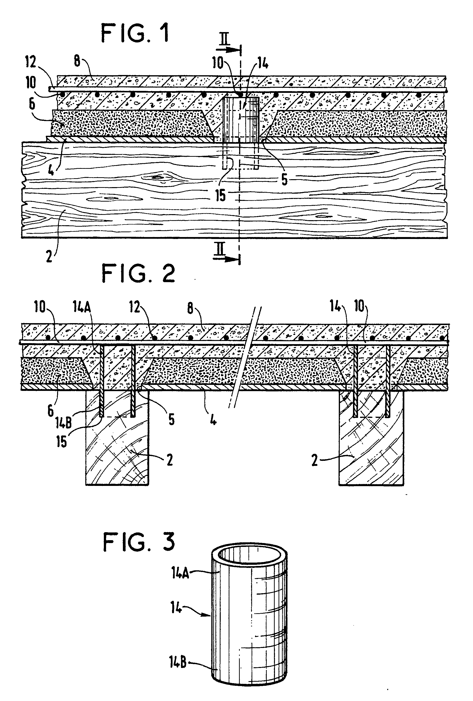 patent ep0280228b1 holz beton verbunddecke google patents. Black Bedroom Furniture Sets. Home Design Ideas