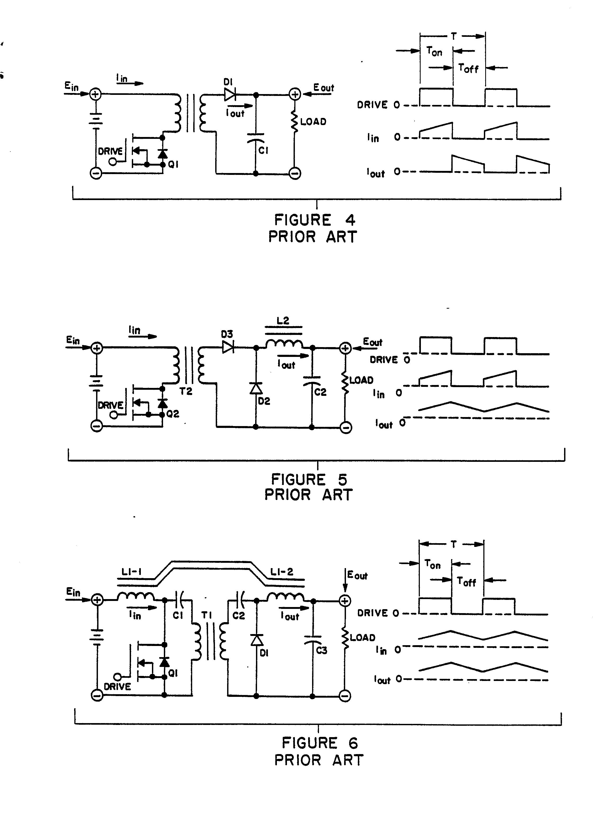 Positive Buck Converter With Wide Input Range Circuit Diagram