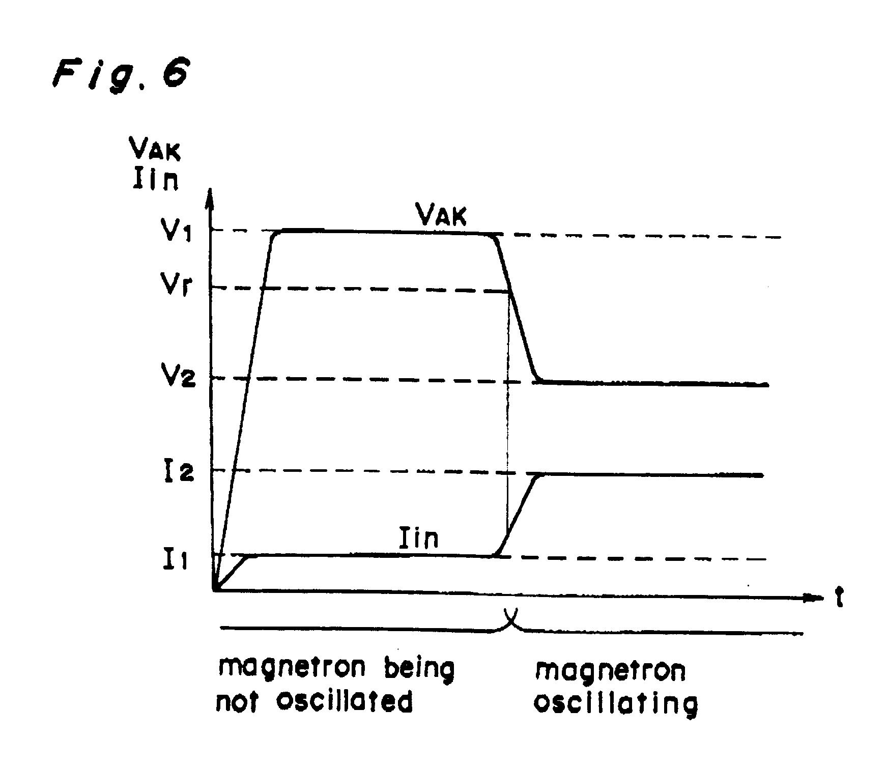 WRG-8096] Magnetron Wiring Diagram on
